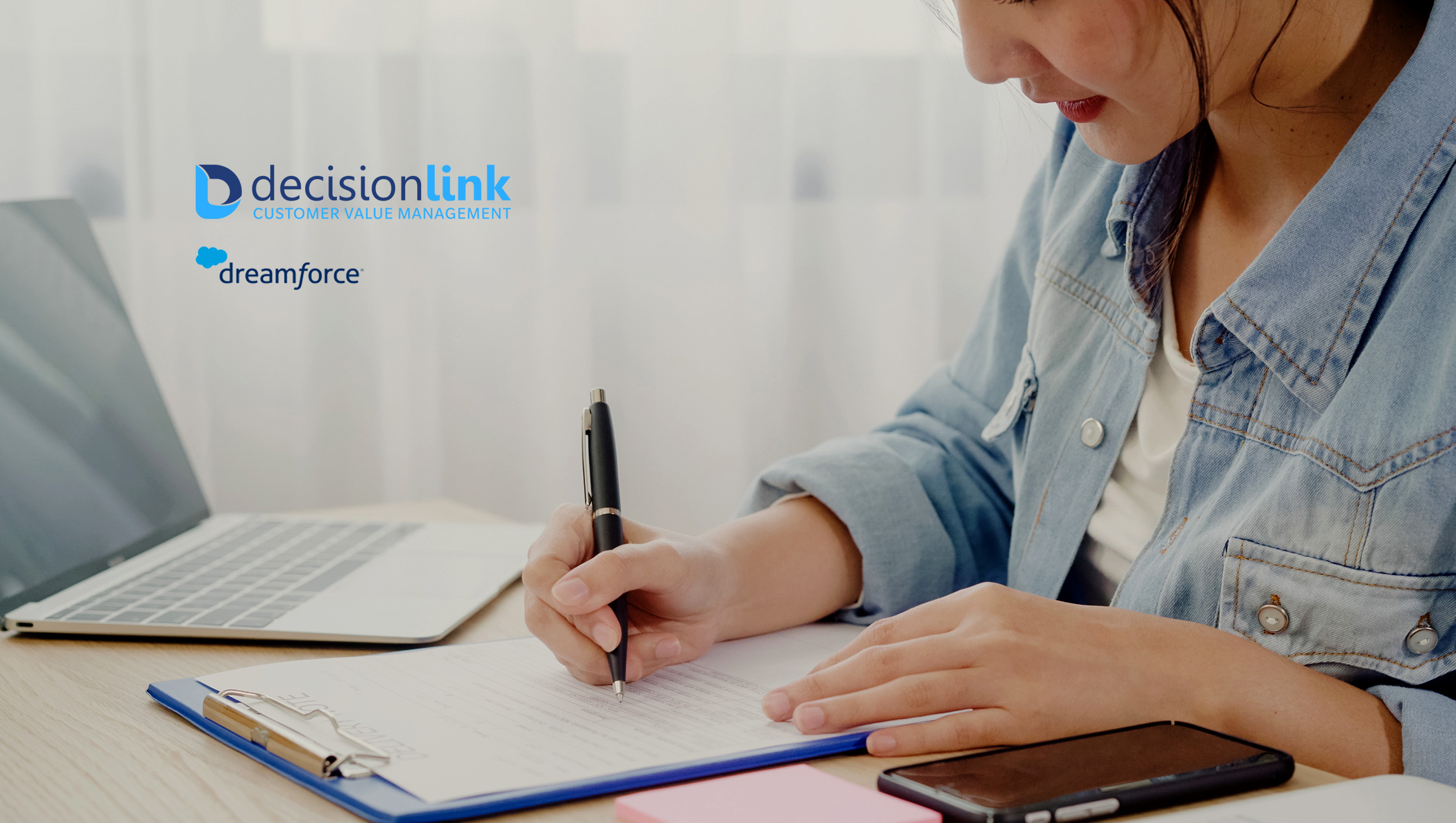 DecisionLink Secures $18.5M Series A to Meet Growing Demand for ValueCloud® Value Management Platform