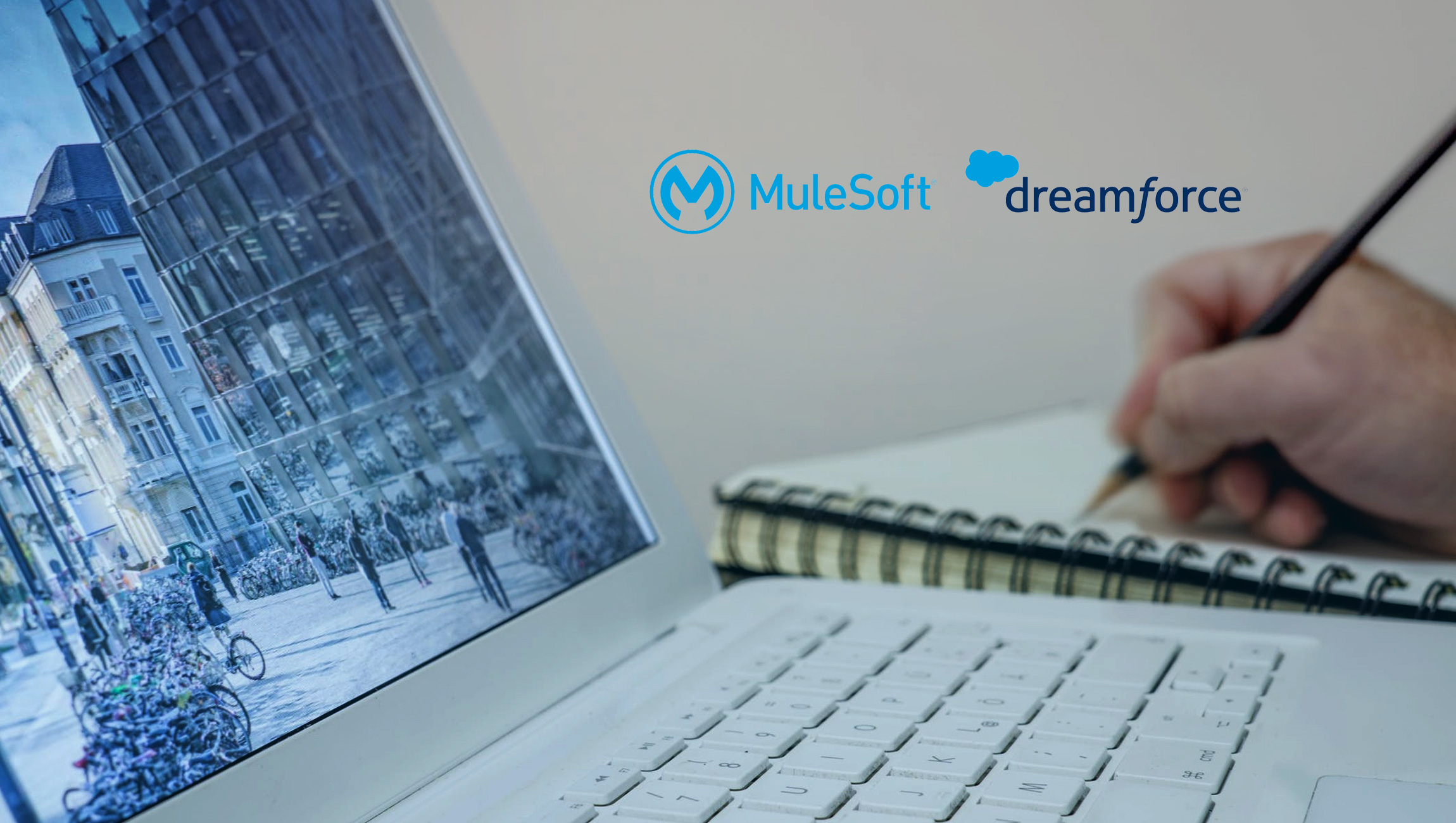 MuleSoft Empowers Anyone to Unlock Data and Create Connected Customer Experiences With Clicks Not Code