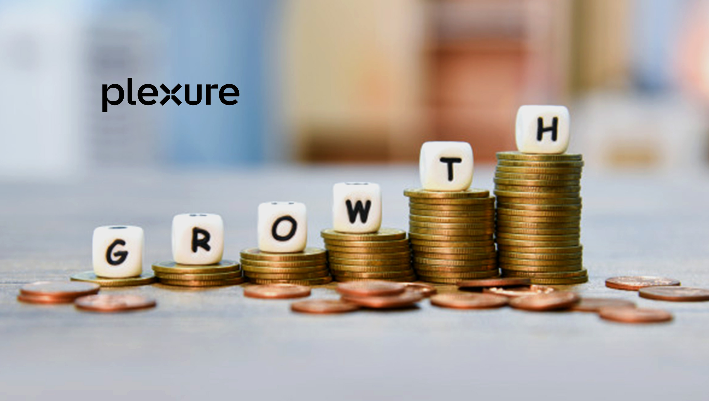 Plexure's Growth Recognized with Global Index Inclusion