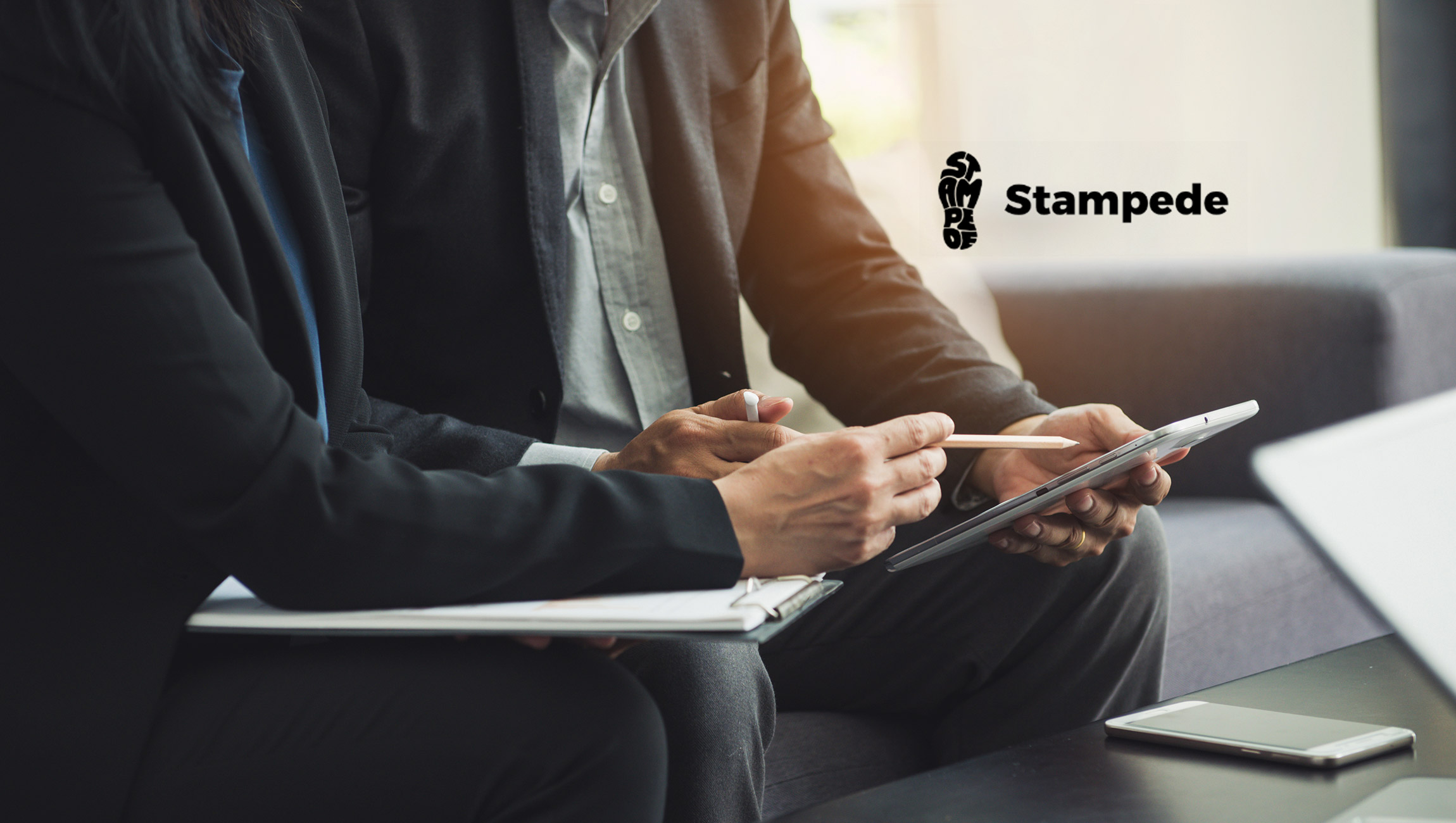 Stampede Launches With £1m Seed Funding, to Become an Essential Service for the Hospitality Sector