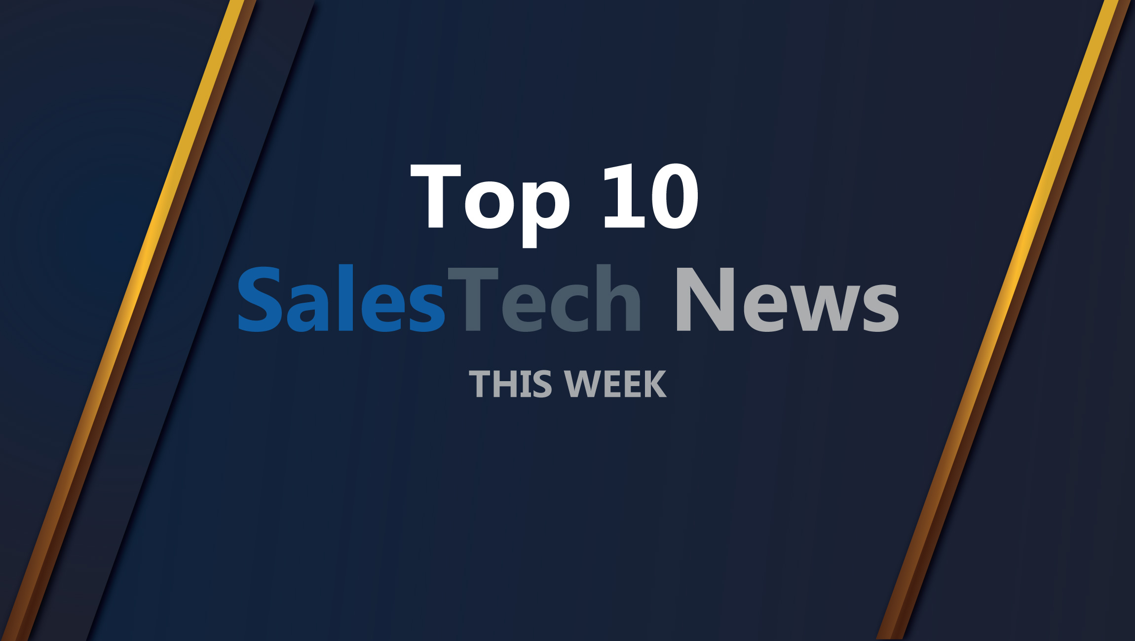 Top 10 STS news for November 15