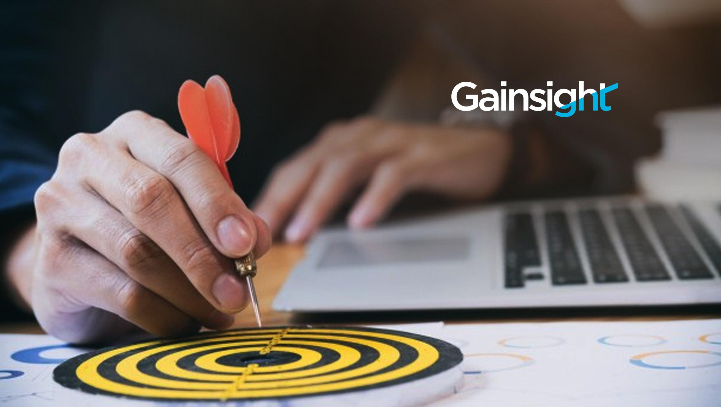Gainsight Taps inSided to Provide B2B Customer Success Community Platform