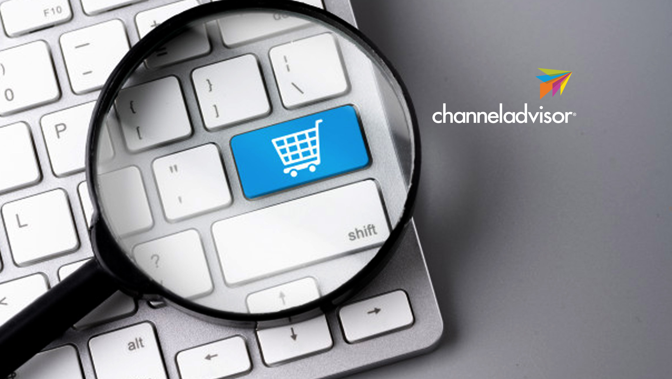 ChannelAdvisor Introduces 'Shoppable Media', a Comprehensive Suite of Multi-Channel Solutions for Brands