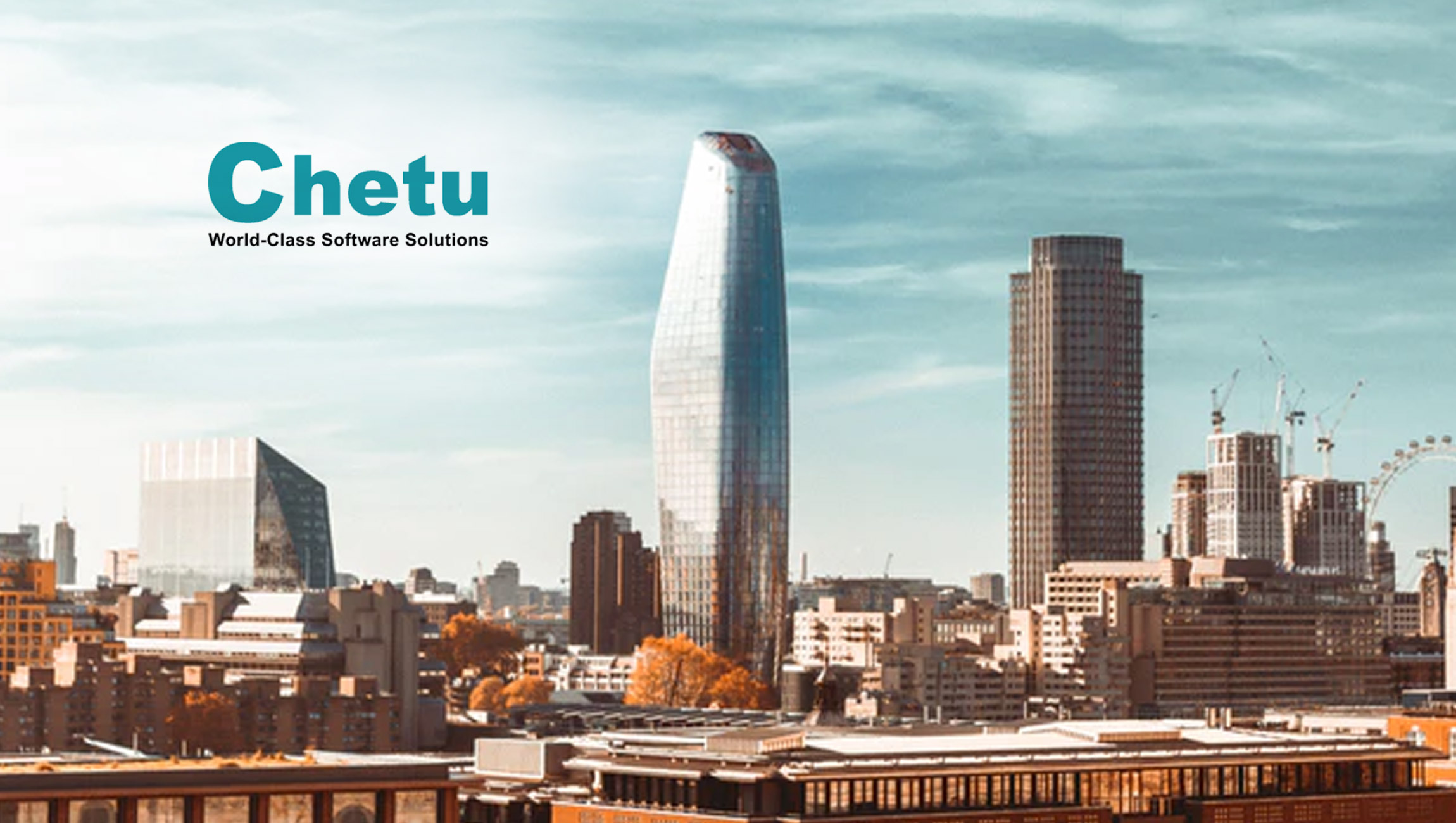 Chetu Increases Operations in the United Kingdom