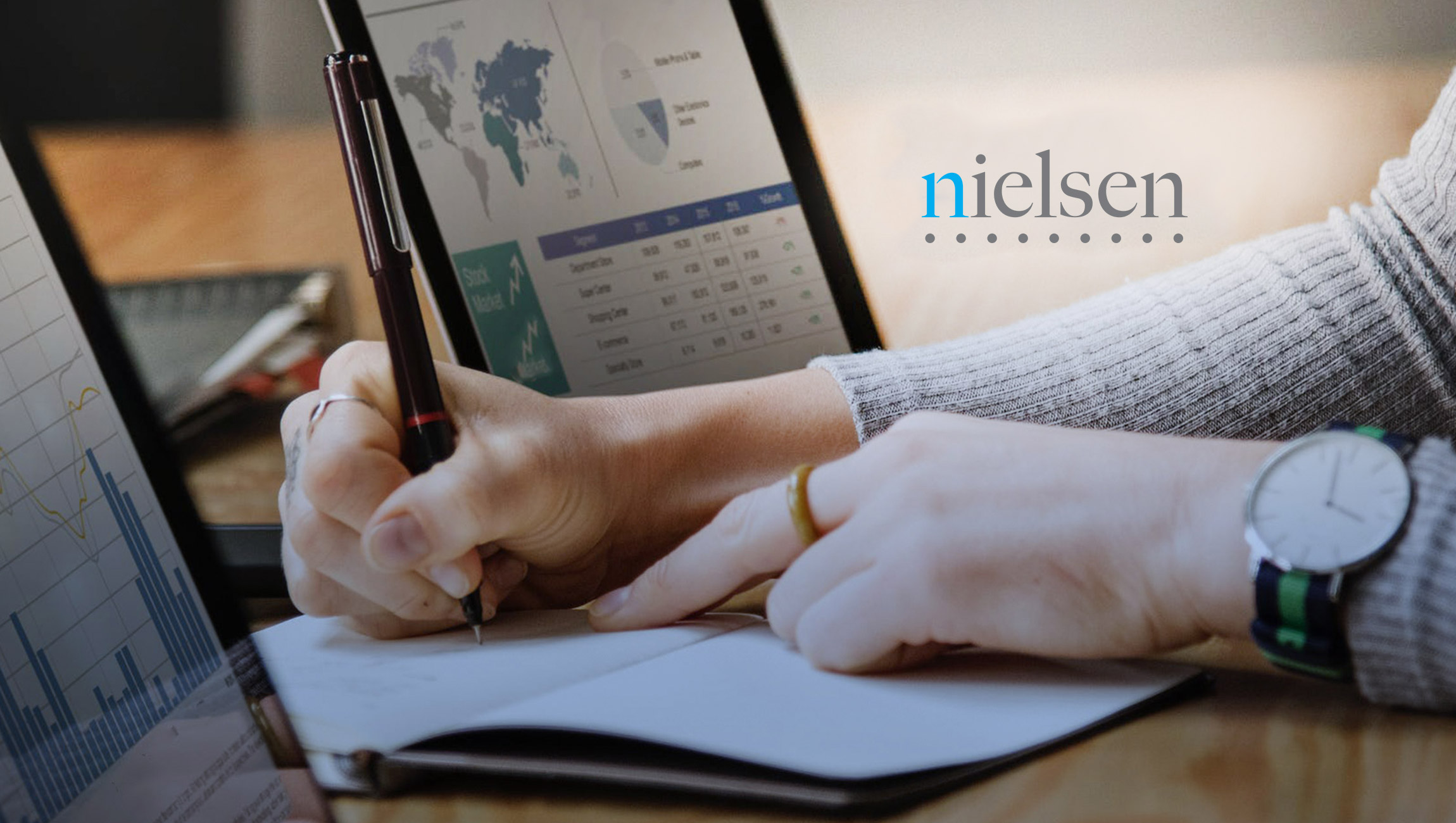 Launching Nielsen Compass: A World Leading And Powerful Campaign Outcomes Database