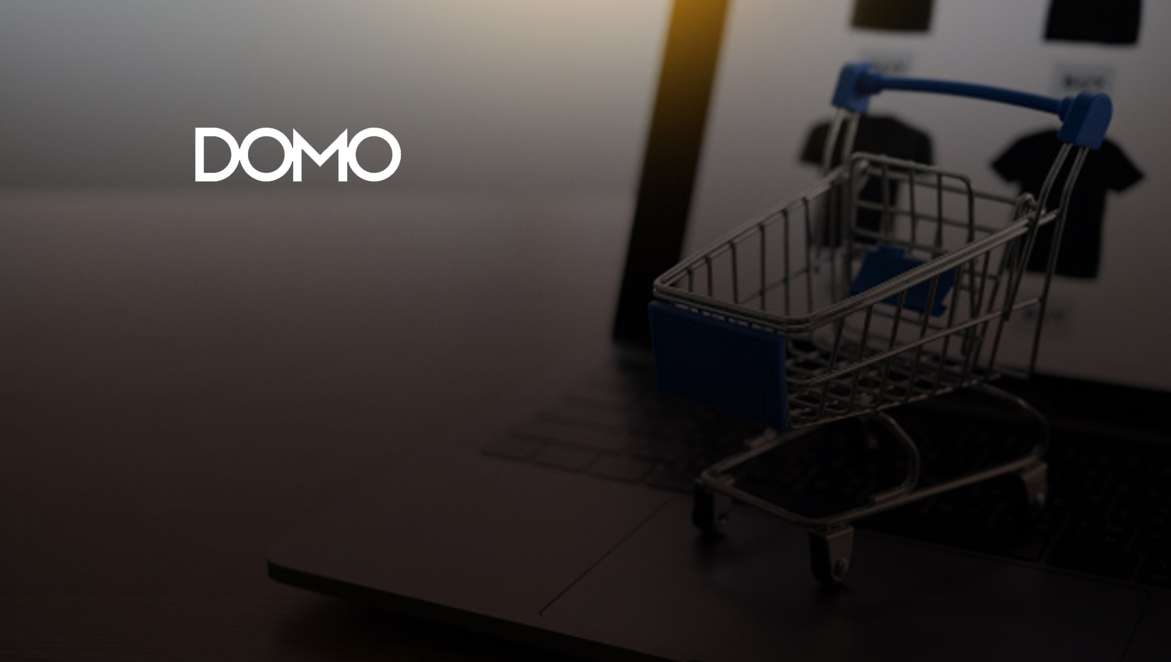 Domo Bolsters Support for Retail Industry by Achieving AWS Retail Competency Status