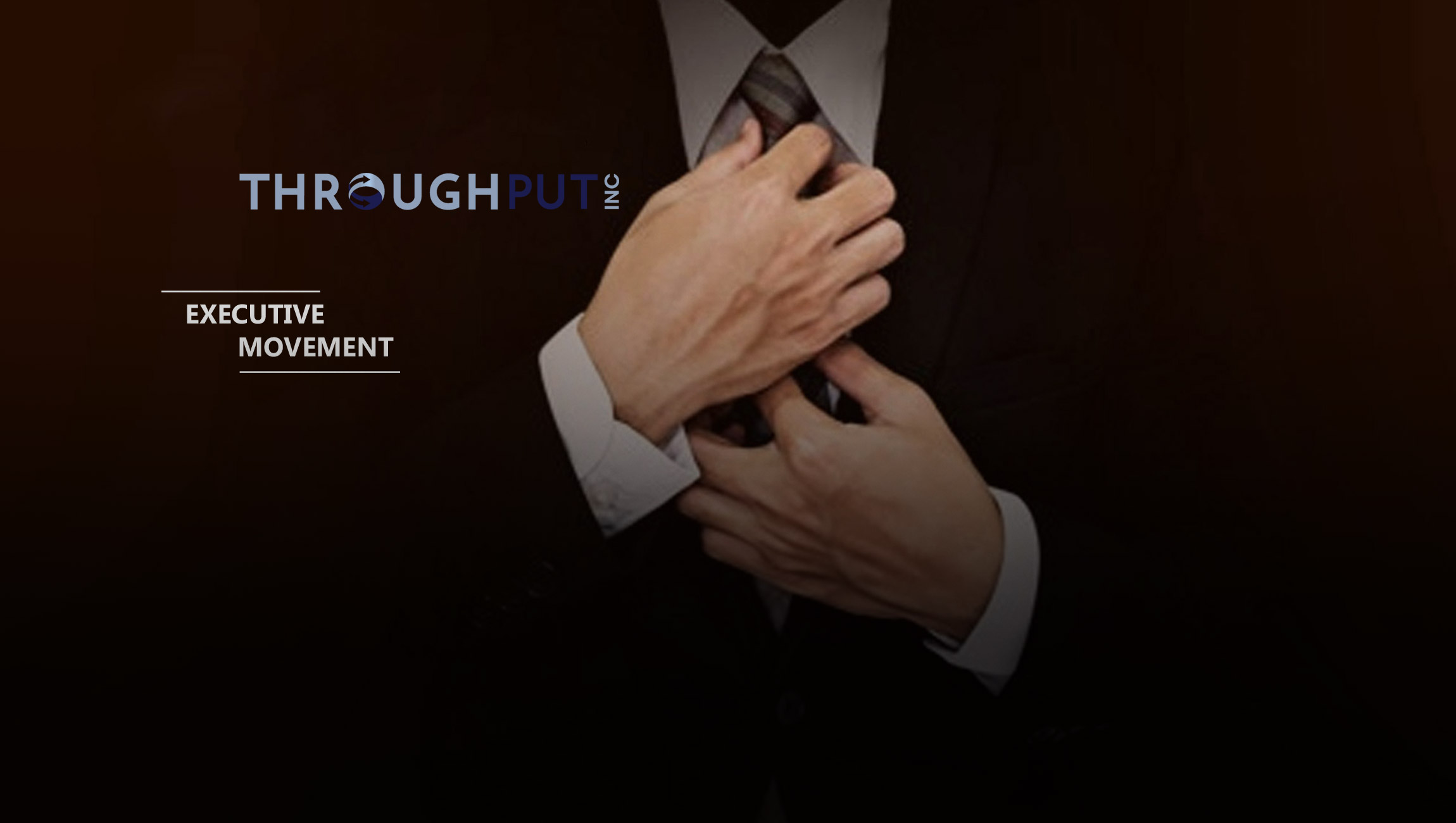 ThroughPut Inc. Appoints the former Vice-Chairman of Bank of America and Distinguished Business Finance Expert, Luke Helms, to its Advisory Board