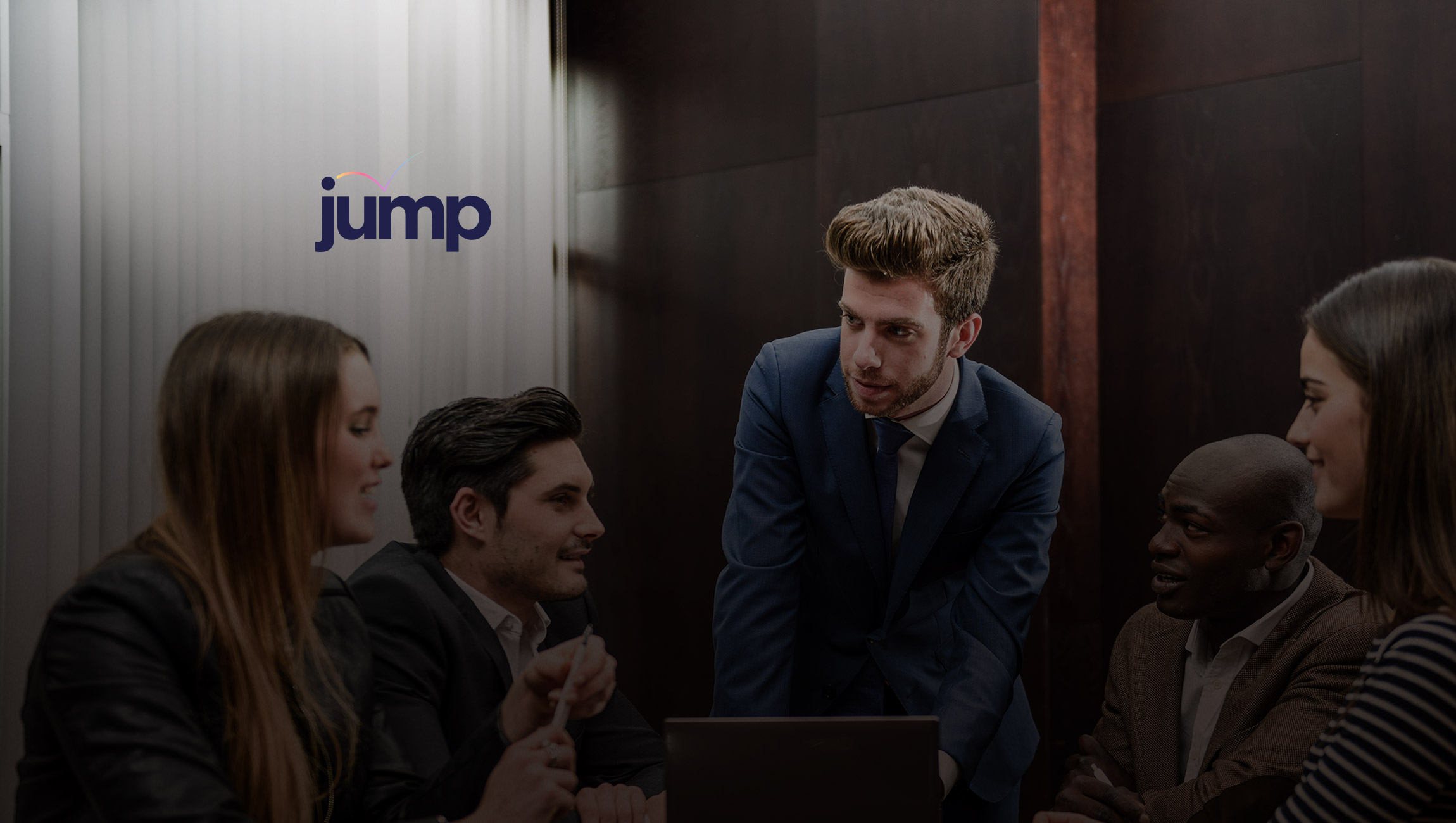 Jump 450 Places #3 on Ad Age List of Best Places to Work 2020