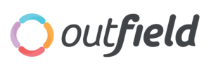 Outfield logo