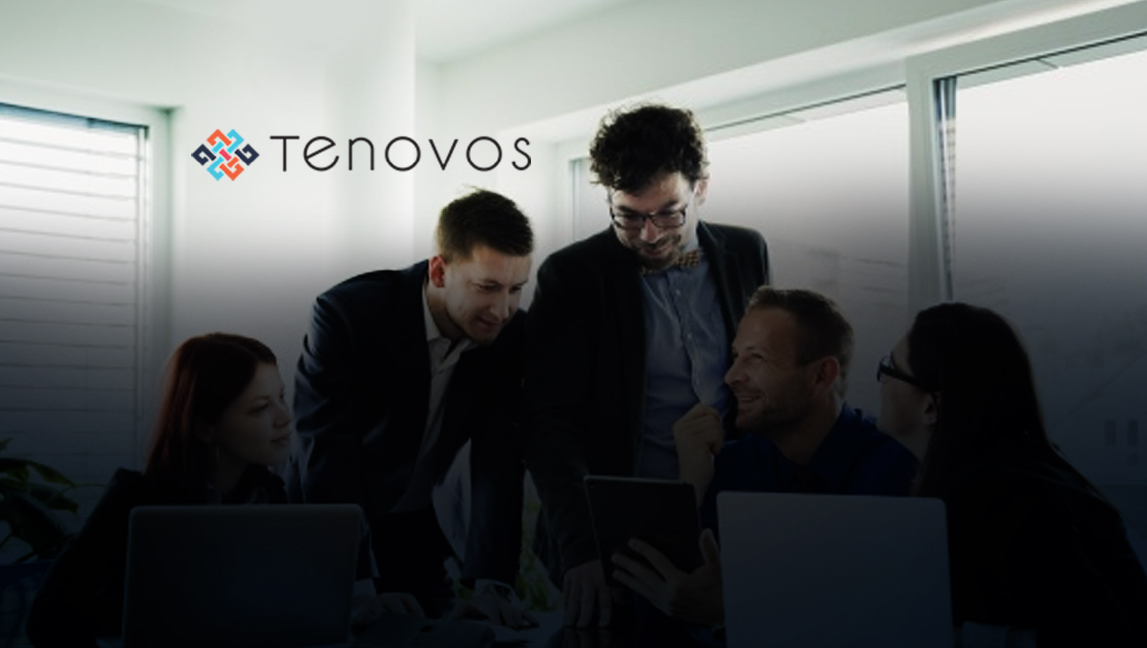 Tenovos Builds Out Leadership Team with CPO, CTO and Chairman of the Board