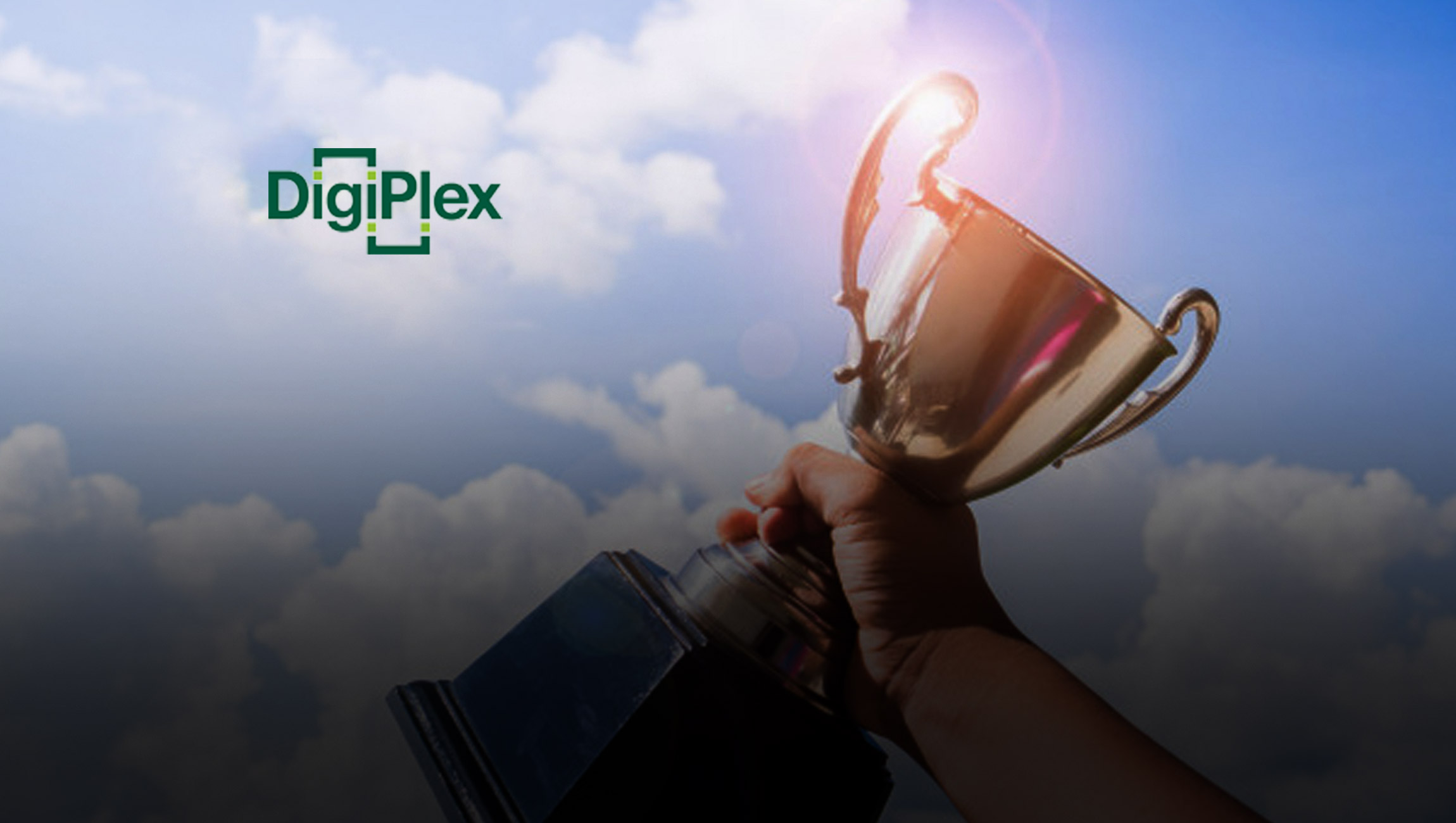 DigiPlex Brings Home Gold and Silver from Corporate Content Awards