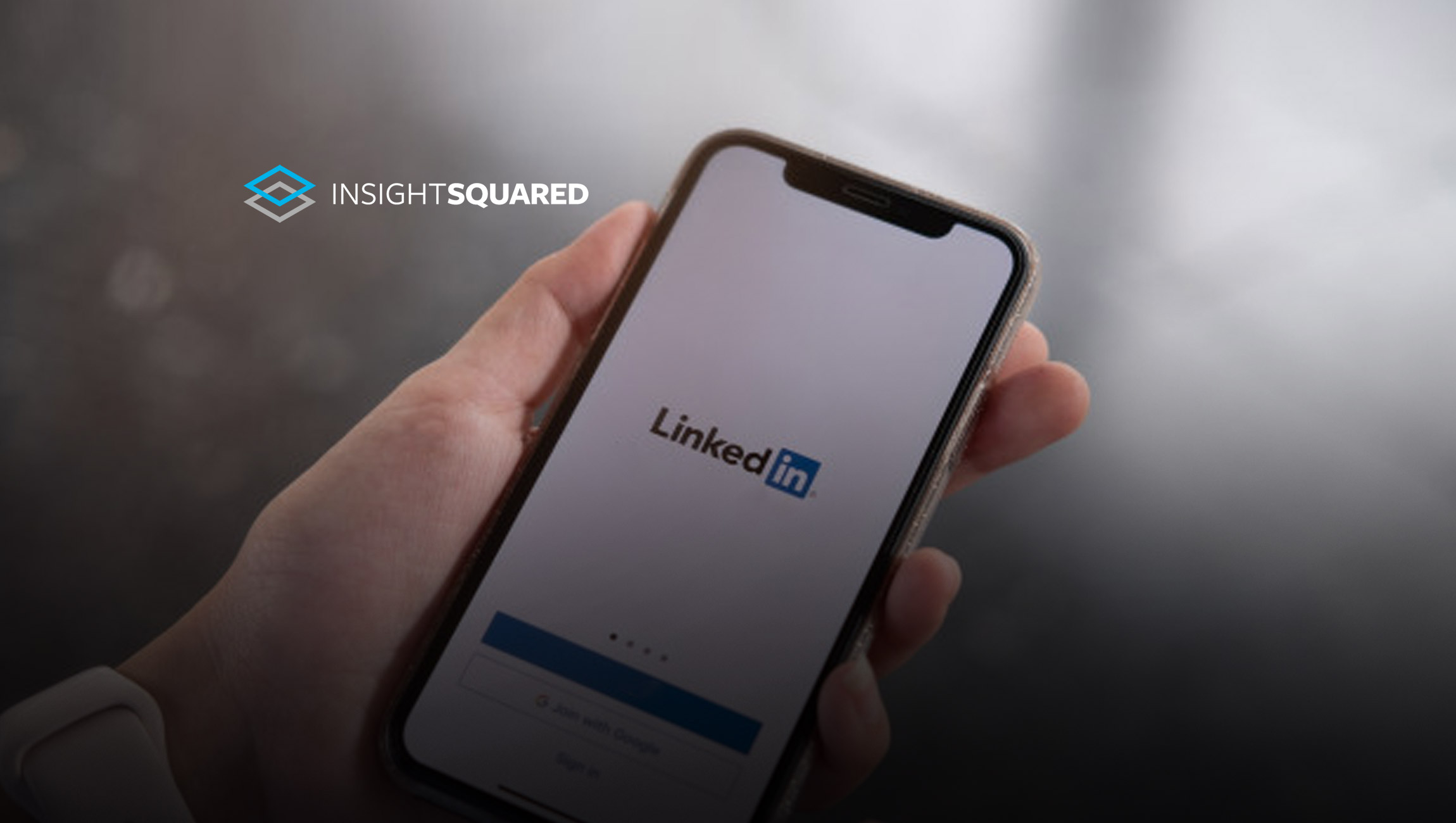 InsightSquared Integrates With LinkedIn Sales Solutions to Provide Deep Visibility Into Sales Navigator Analytics