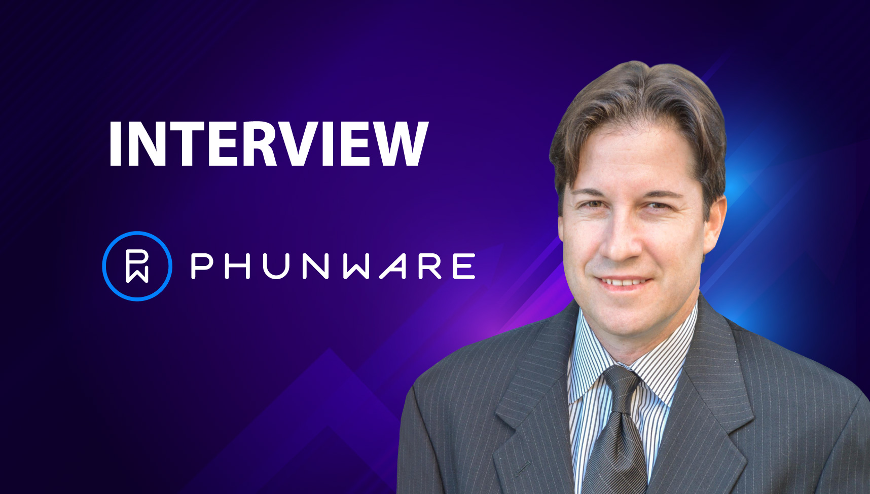 SalesTech Star Interview With Jeff Friedman, VP of Sales at Phunware