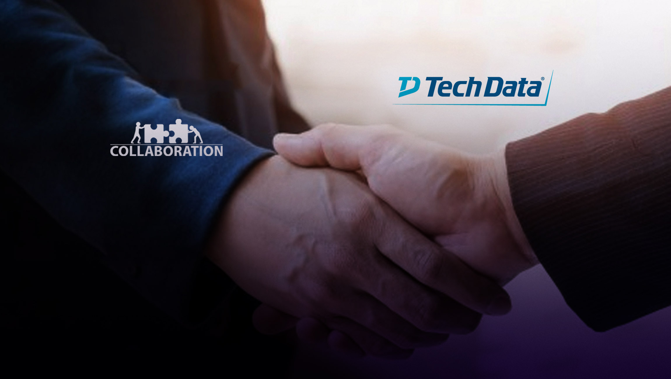 Tech Data Partners with Software AG to Connect and Integrate Disparate Data and Business Solutions