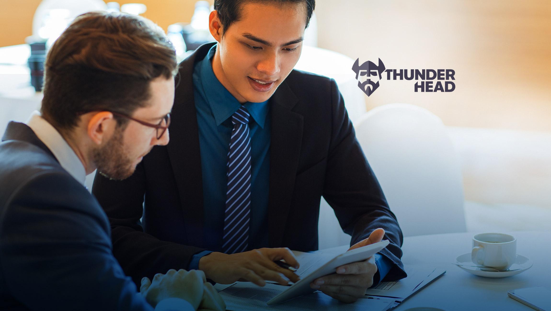 Thunderhead Named A CRM Watchlist 2020 Winner With Distinction