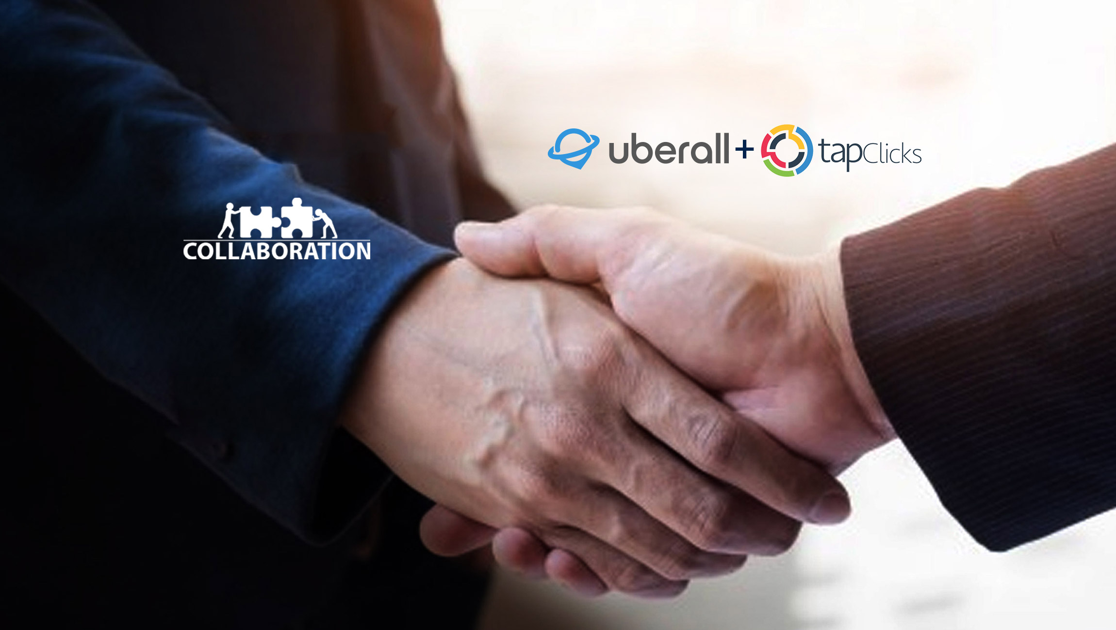 TapClicks Welcomes Uberall to its Partner Program