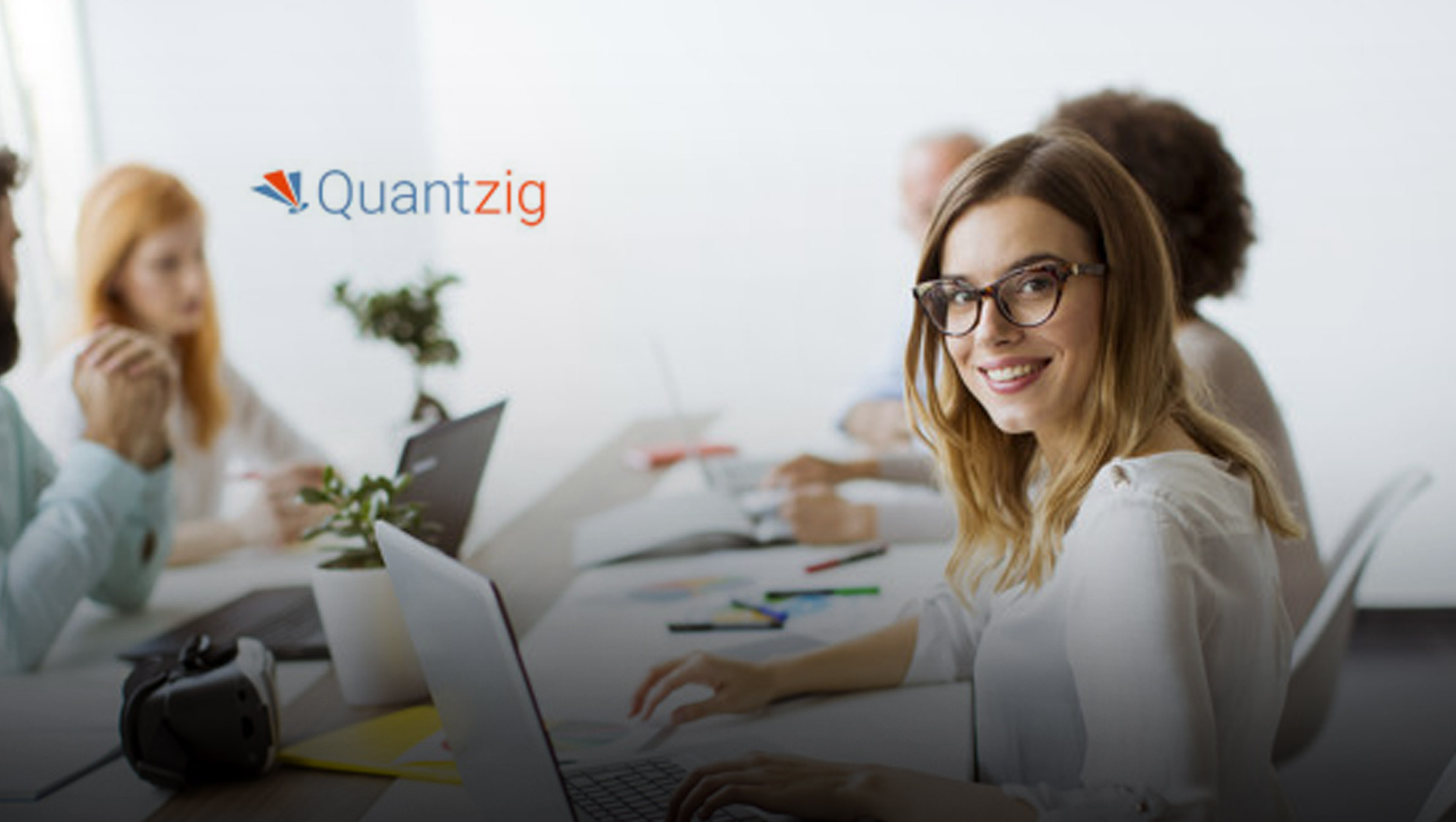 From Data to Action - Use of Advanced Analytics in Supply Chain Management | Webinar by Quantzig