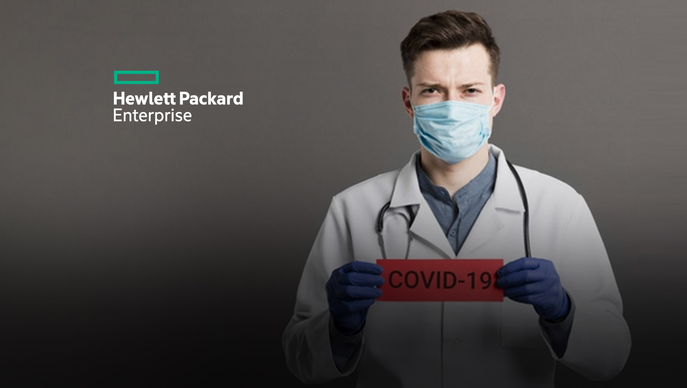 HPE Rolls Out Extensive Financial Relief and Support Initiatives for Partners Impacted by COVID-19