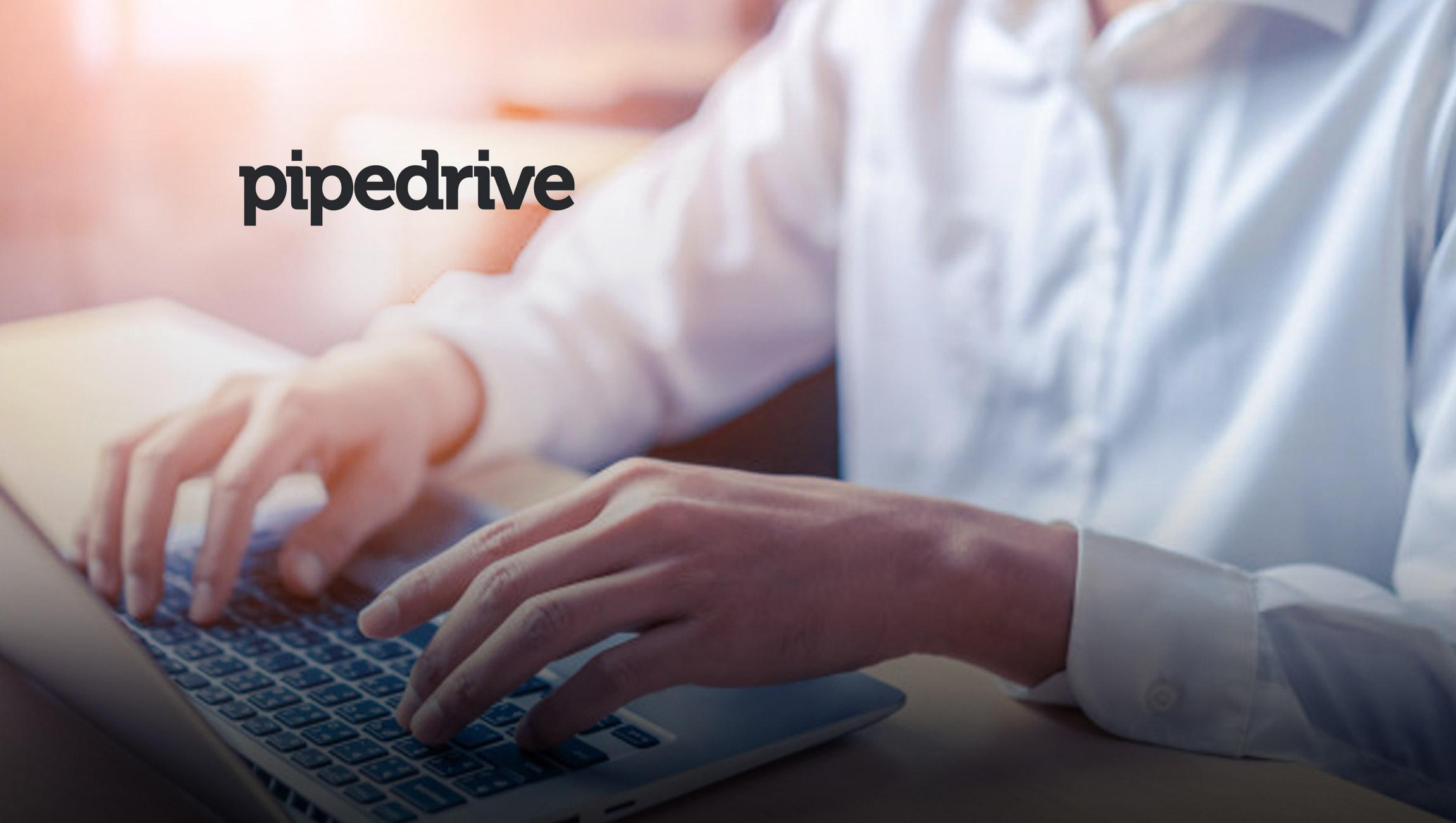 Pipedrive Appoints Industry Veteran Raj Sabhlok as CEO