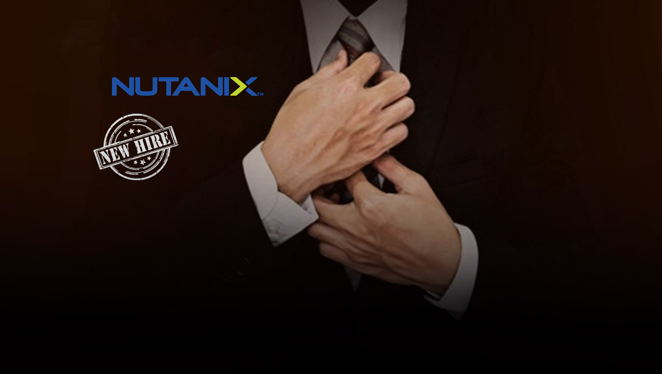 Christian Goffi Joins Nutanix as Vice President of Channel Sales for the Americas