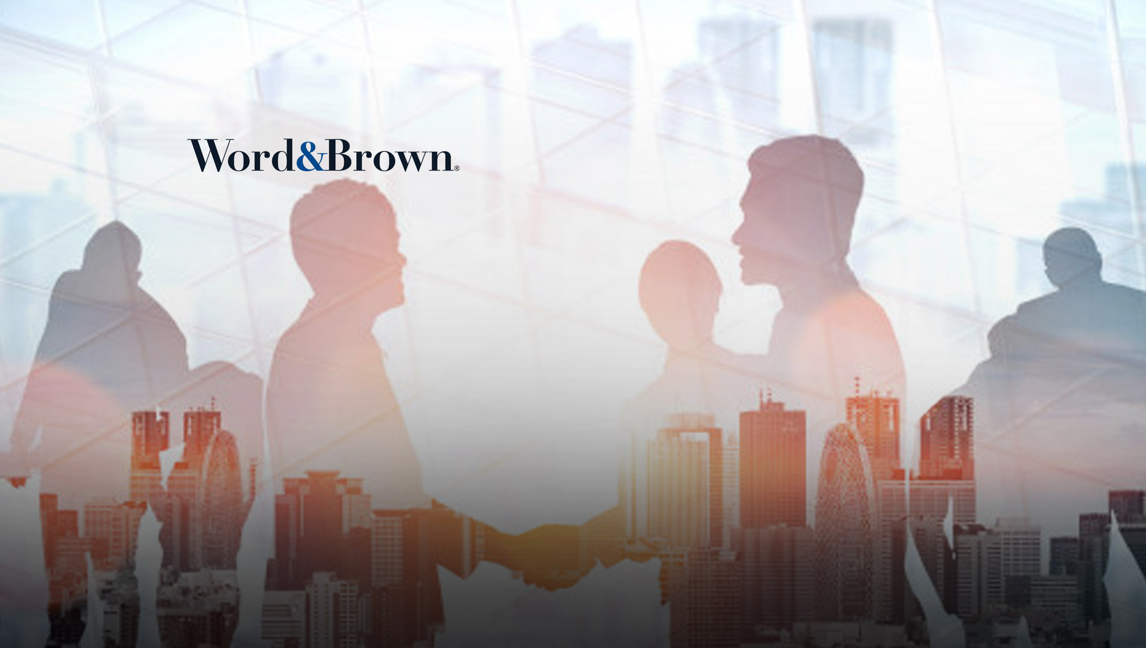 Word & Brown Promotes Marc McGinnis to Senior Vice President of Sales and Strategic Client Management