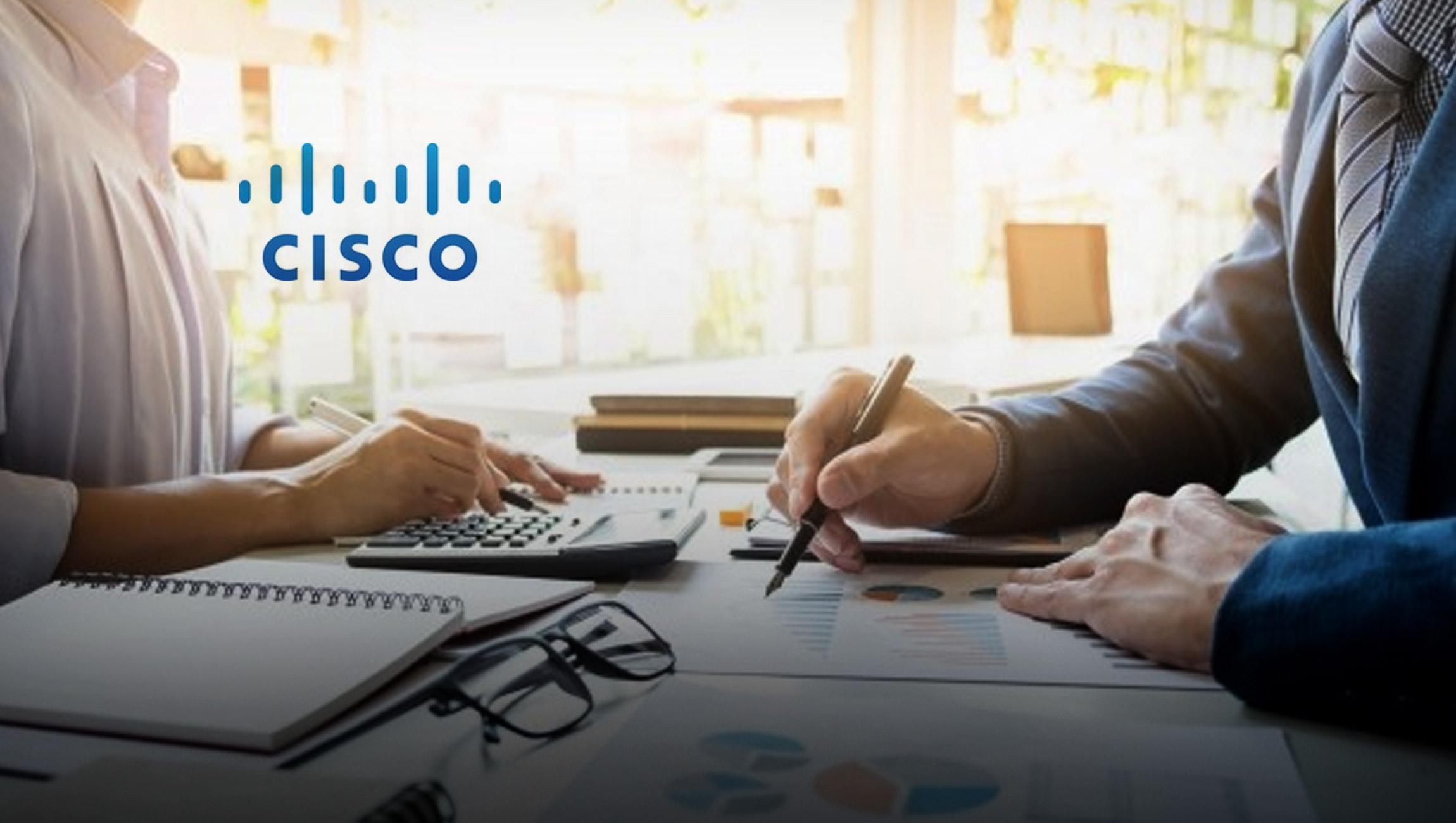 Cisco Announces Intent To Acquire ThousandEyes