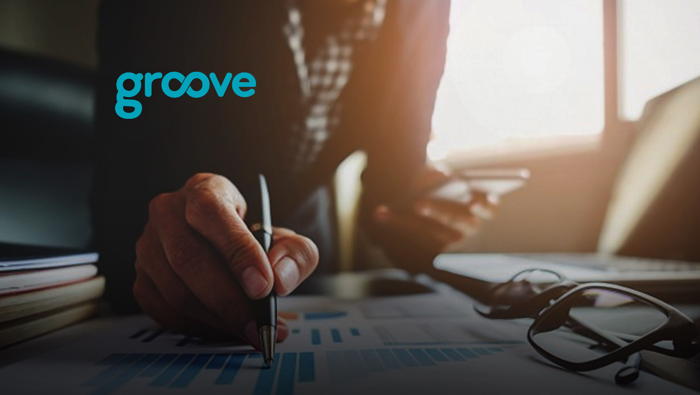 Groove Named a Strong Performer in Sales Engagement, Q3 2020, Analyst Report