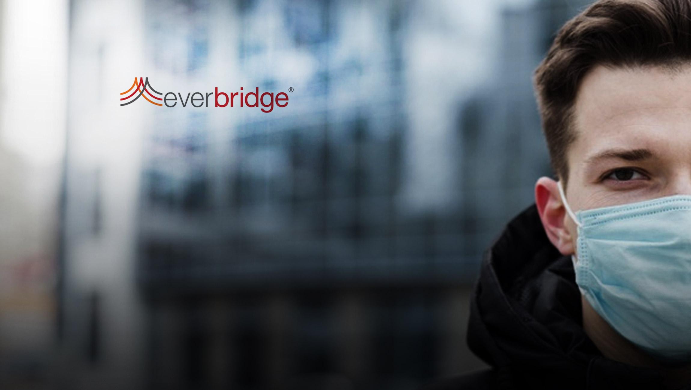 Everbridge Recognized in the 2020 Gartner Report: Market Guide for Social Distancing Technology