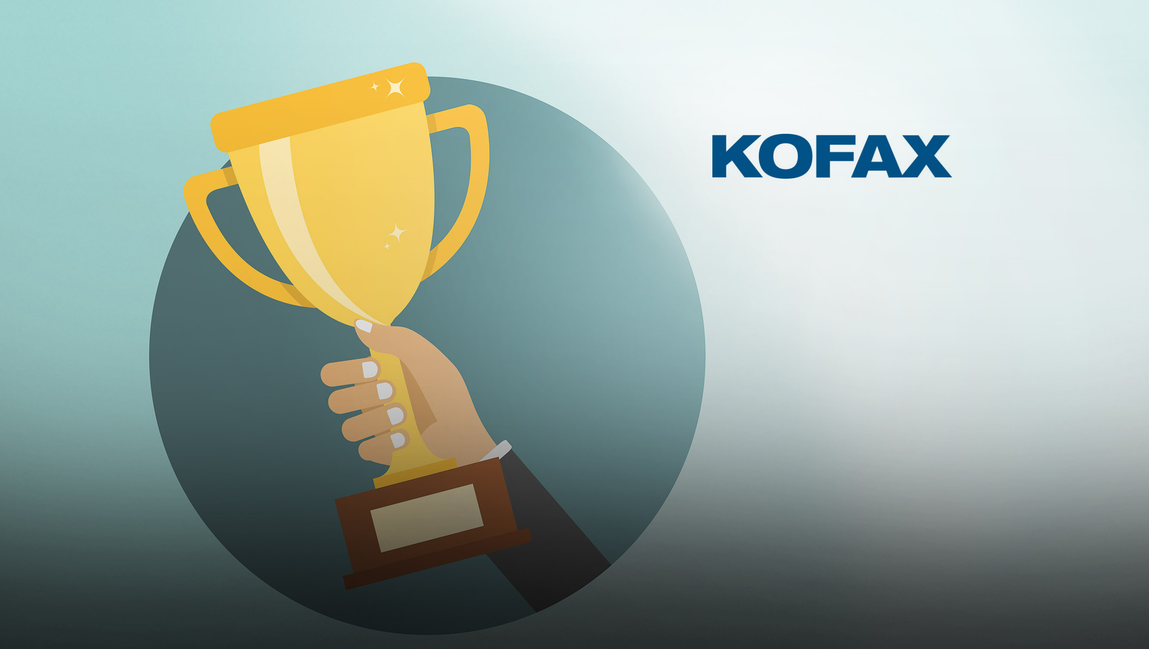Kofax Wins a 2021 Most Loved Award from TrustRadius