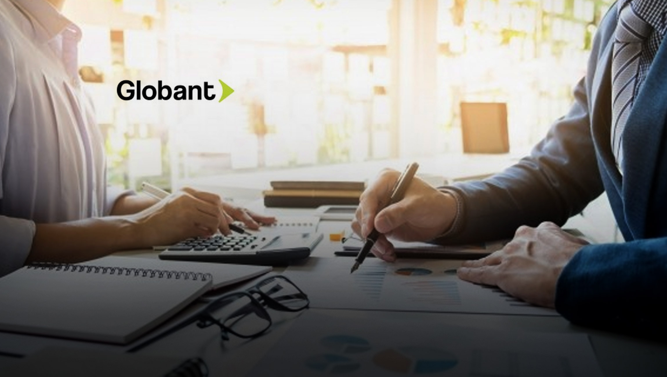"""New Globant Report Explores How to Reinvent Industries for Today's Unanticipated """"New Normal"""""""