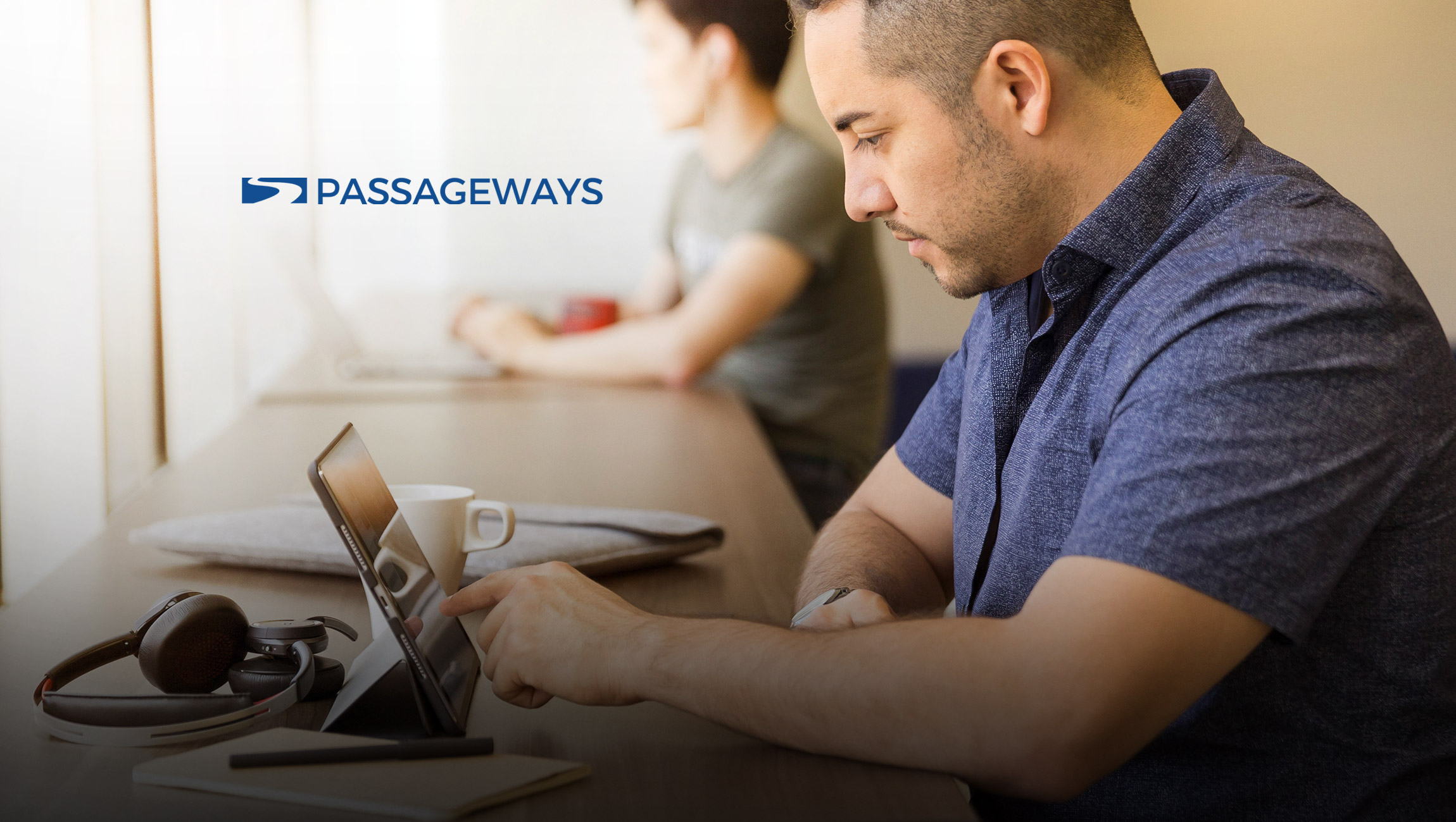 Passageways Honored To Win Seven Stevie Awards At 2020 American Business Awards