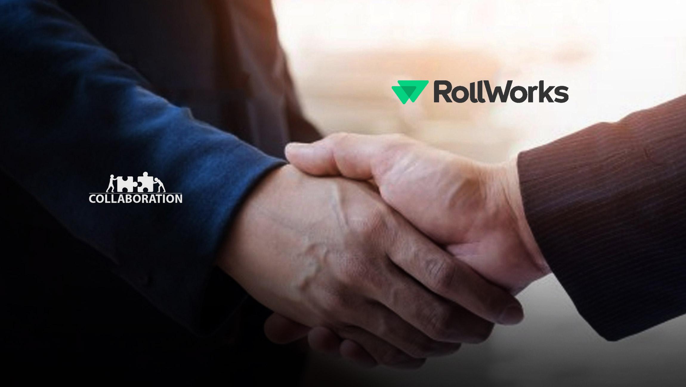 RollWorks Joins The LinkedIn Marketing Partner Program
