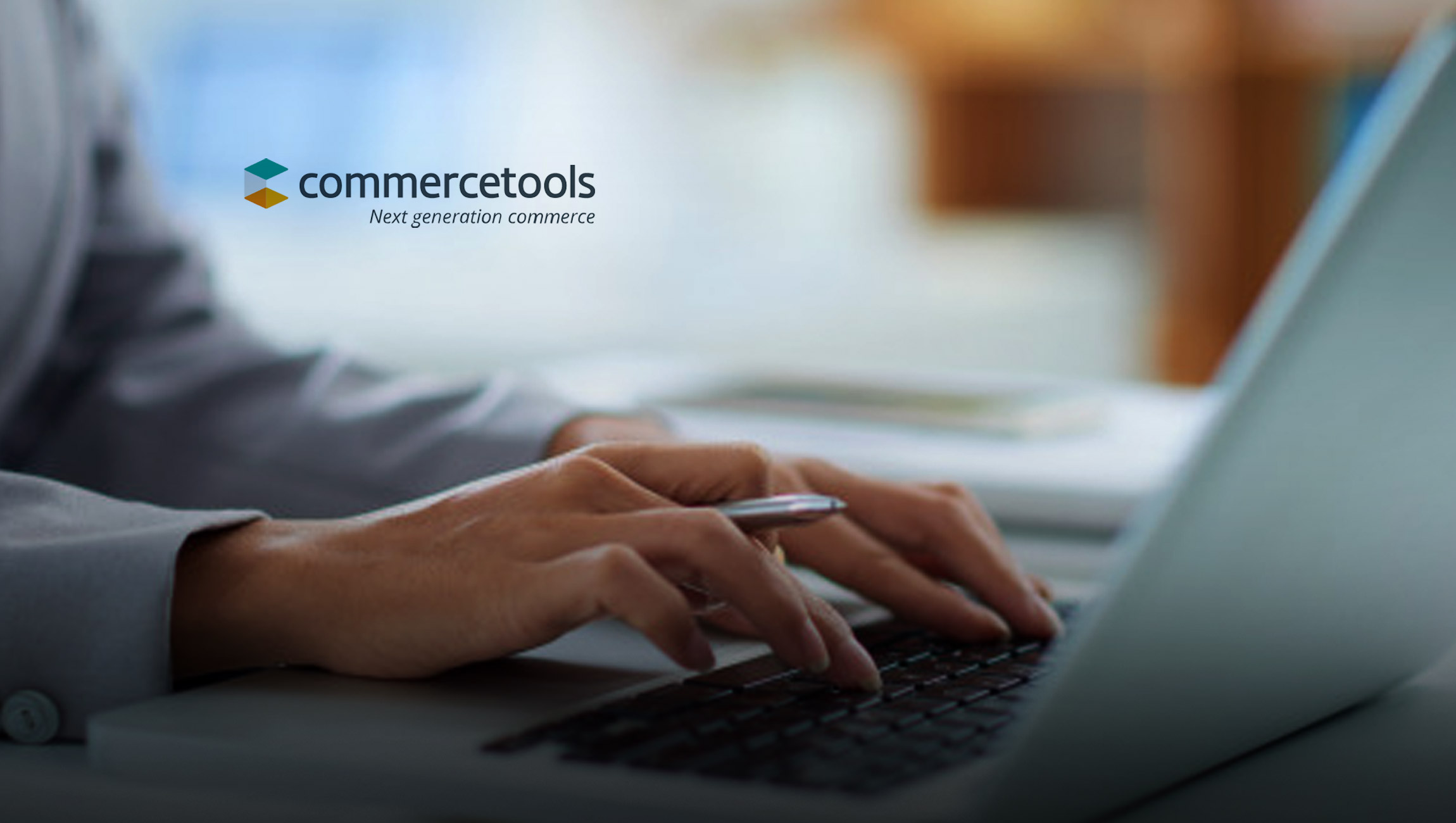commercetools Recognized for B2B Commerce