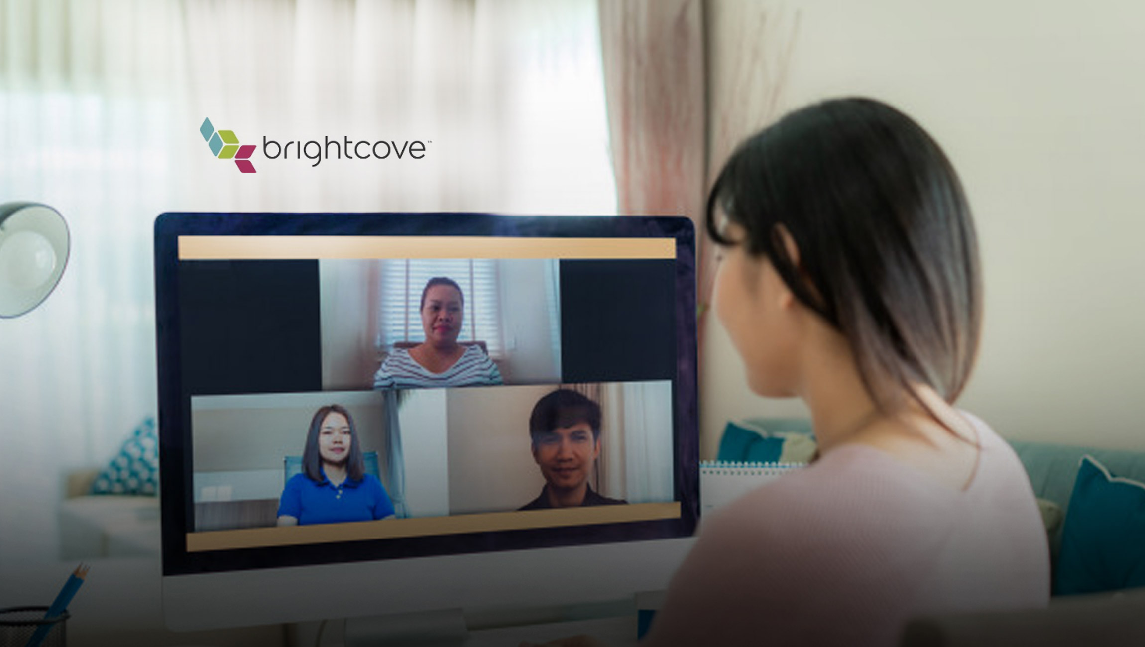 Brightcove Partners with Cvent to Power the Future of Virtual Events