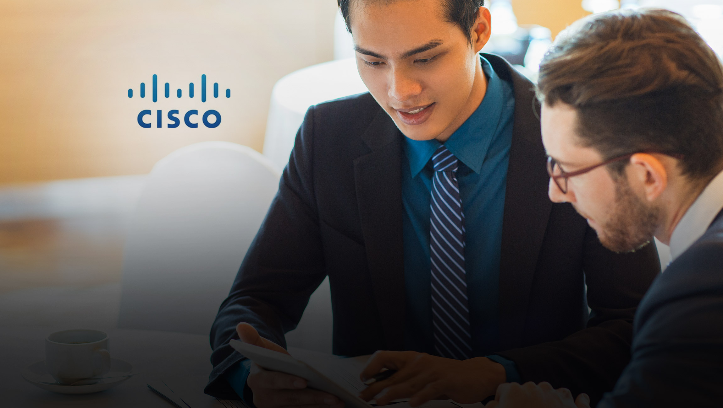 Cisco Announces Wave of Webex Innovation to Drive 10x Better Than In-Person Experiences and Much More