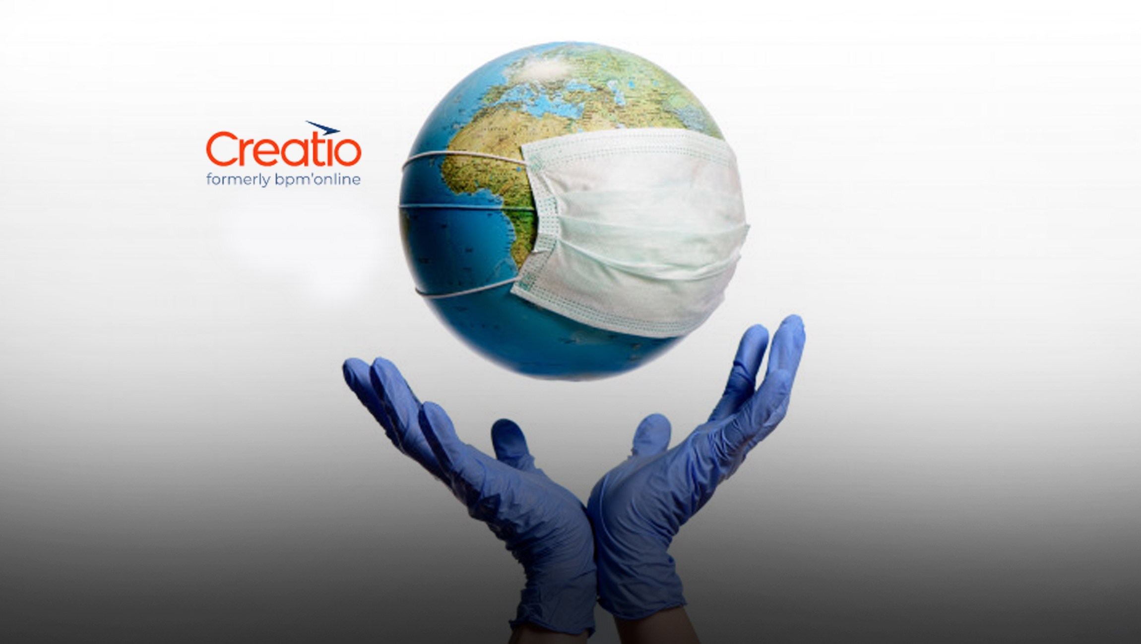 Creatio Offers its Service Creatio for Free to Healthcare, Charitable, Voluntary Organizations and Government Agencies to Stay Productive as the World is Getting Back to Normal from Quarantine