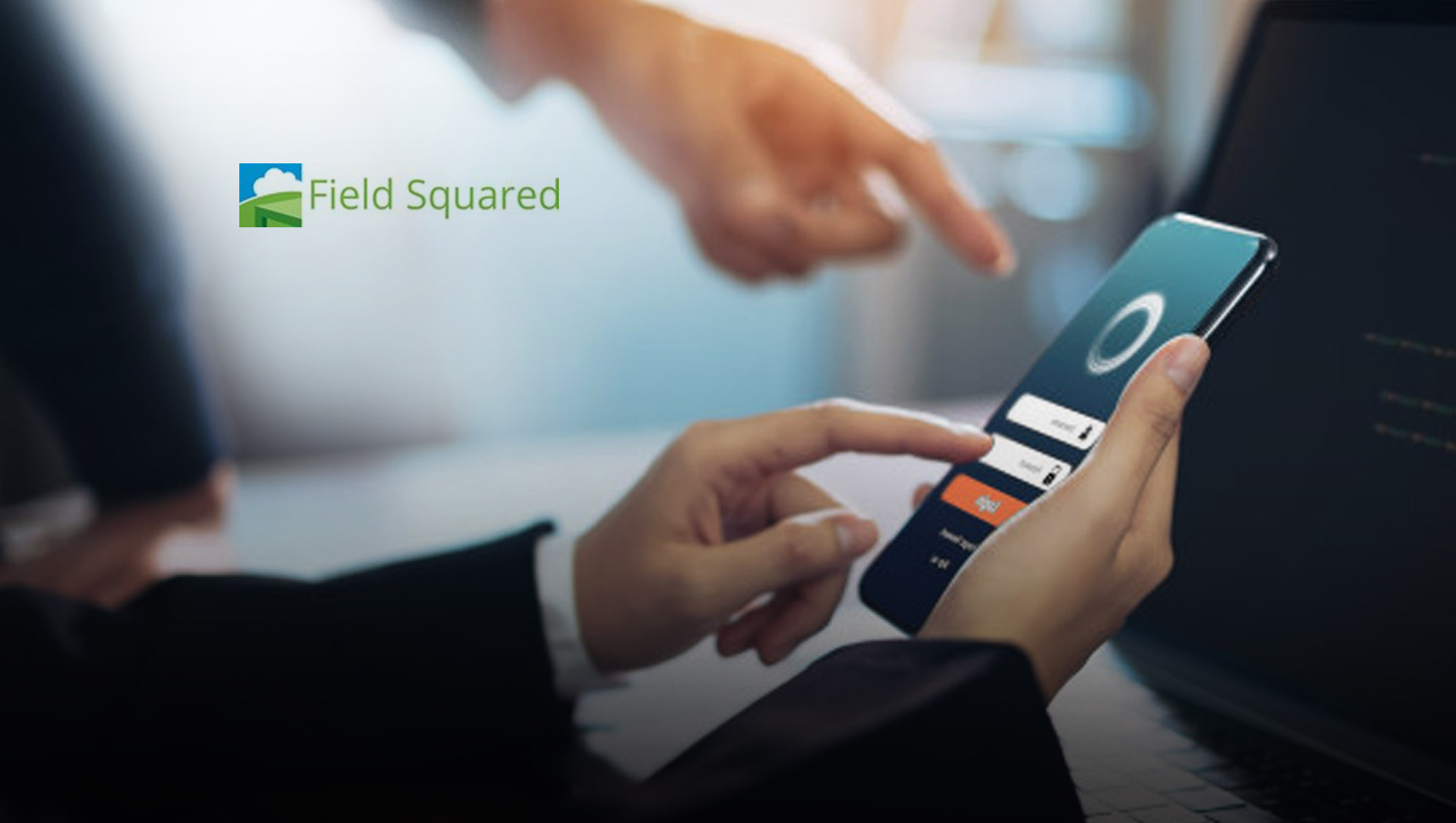 Field Squared Named a Top Ten Most Promising Field Service Solution Provider by CIOReview