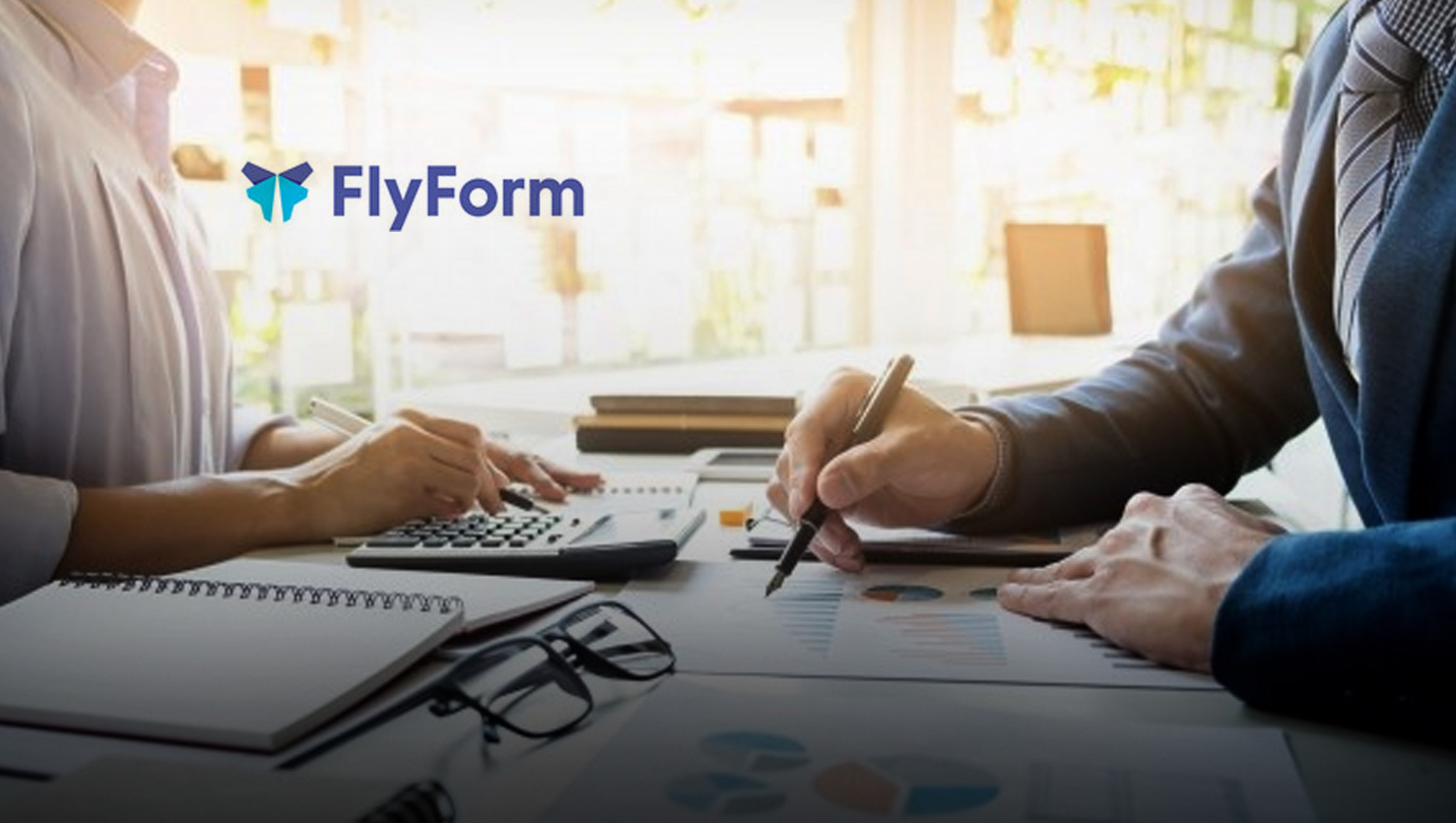 FlyForm Receives Investment From Lloyds Bank to Accelerate £1bn Growth Plan