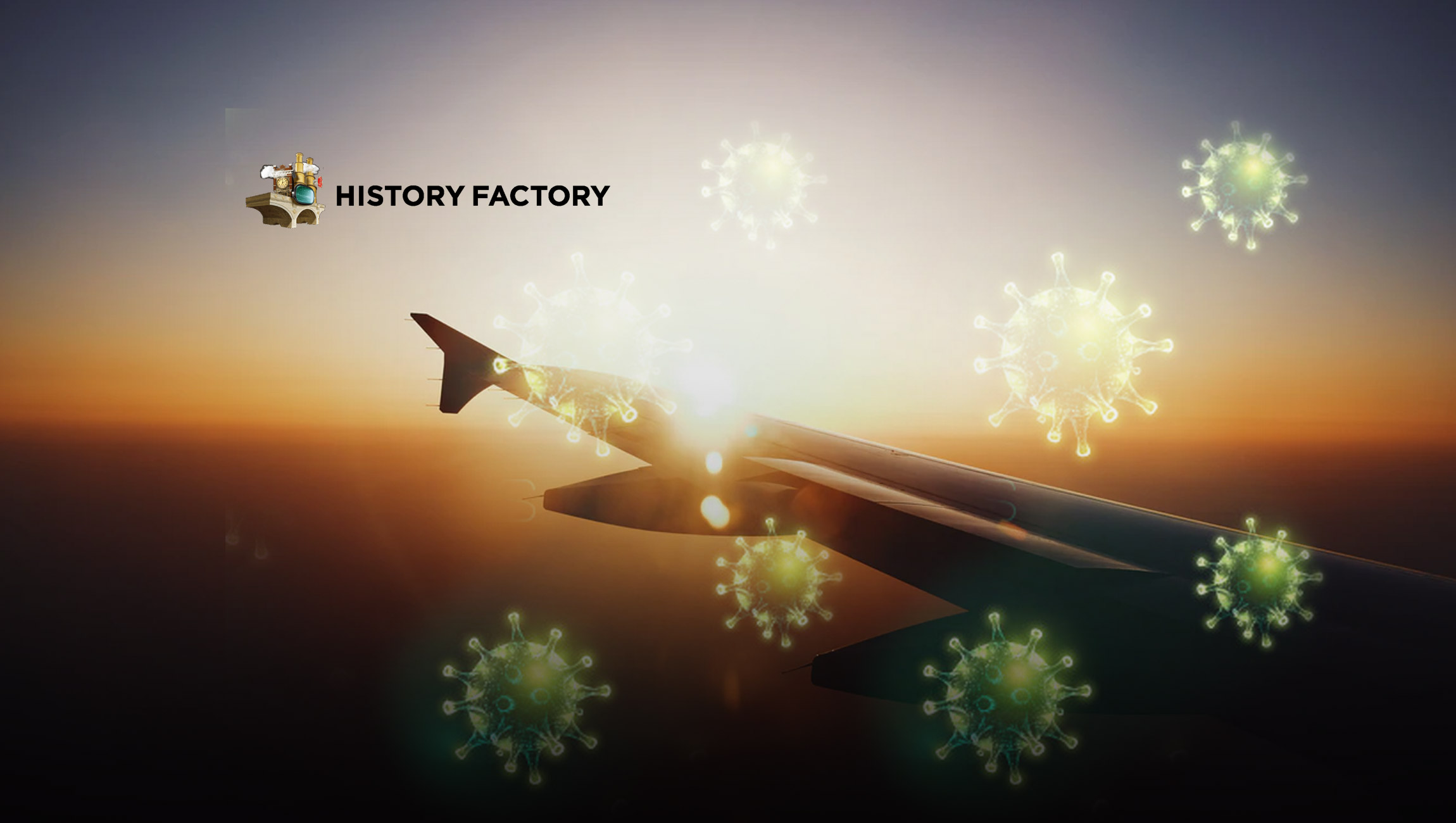 History Factory Launches COVID-19 Corporate Memory Project