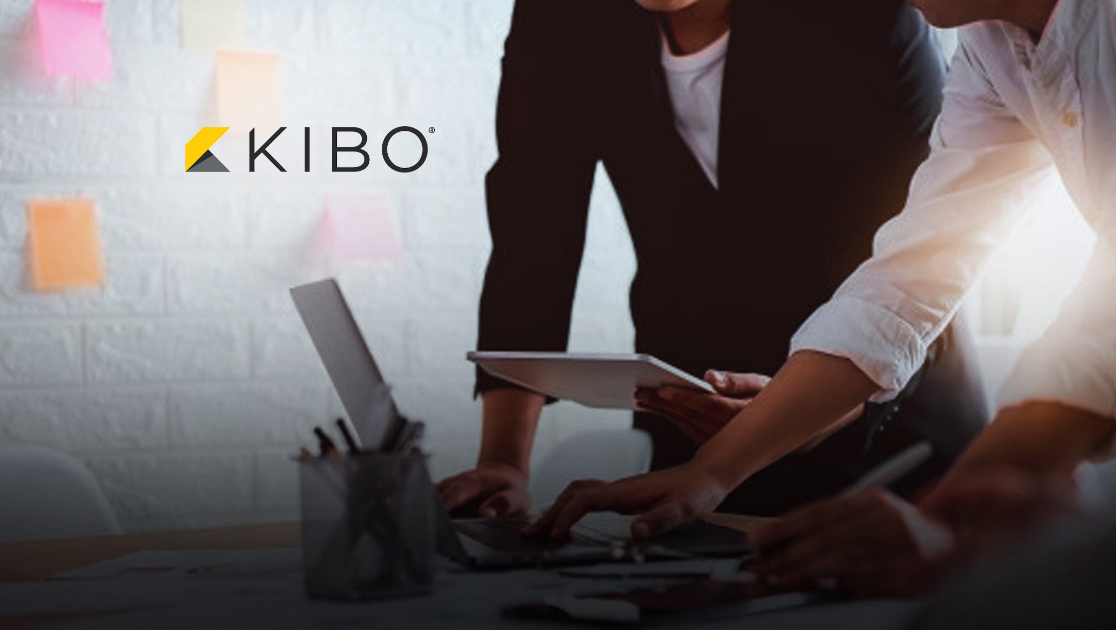 Kibo Announces Curbside Pickup to Help Retailers Meet Demands of COVID-19