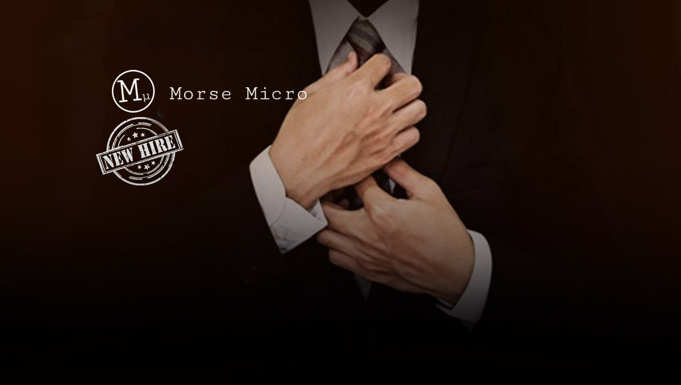 Morse Micro Names Vahid Manian as Chief Operations Officer