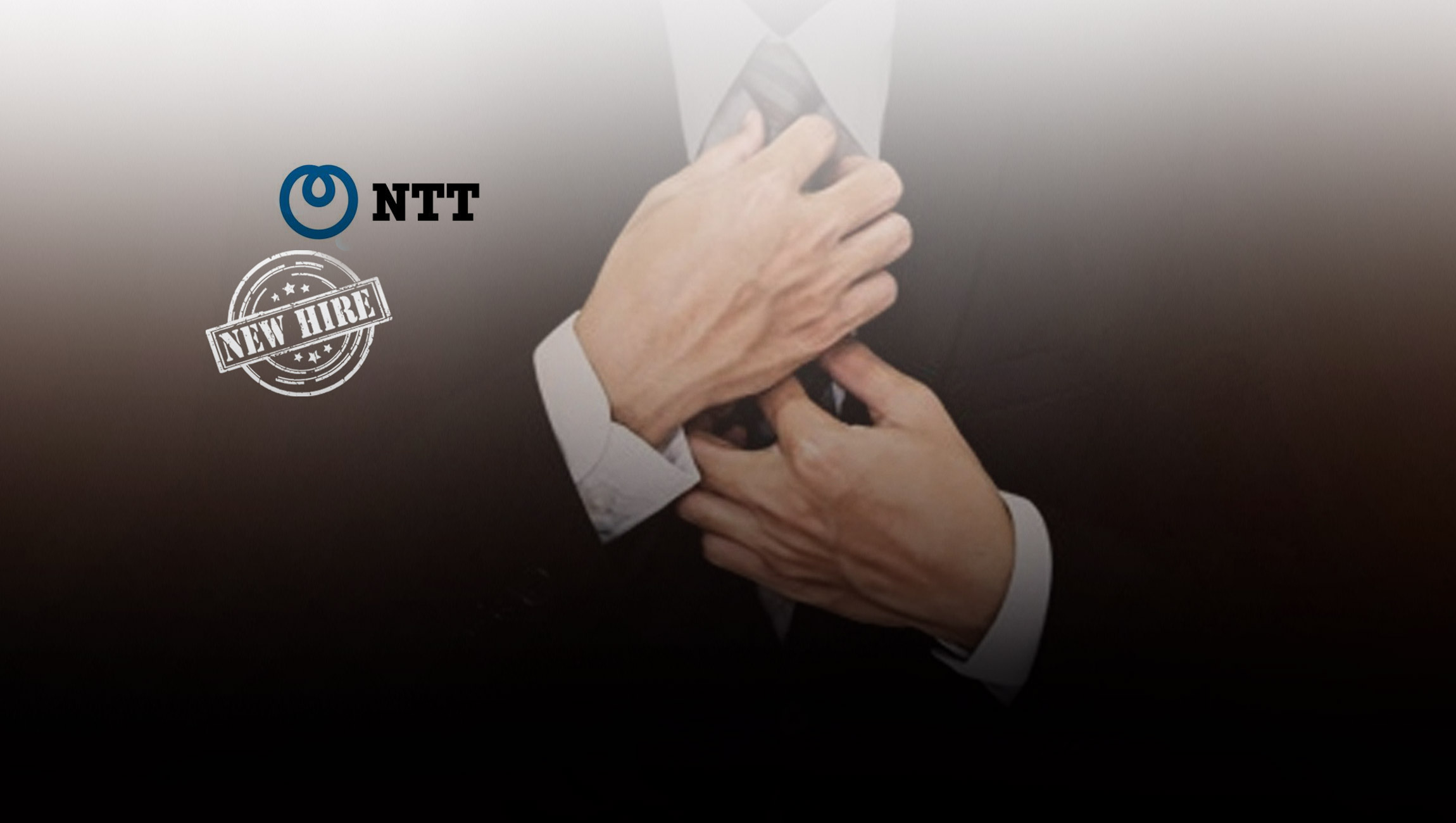 NTT Appoints Simon Walsh as CEO for the Americas