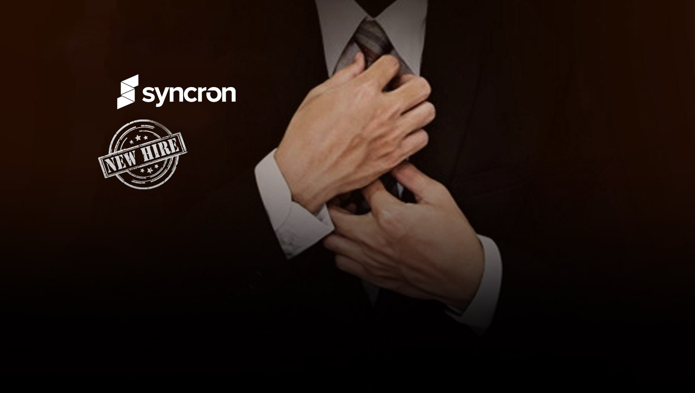 Syncron Announces Friedrich Neumeyer to Become CEO