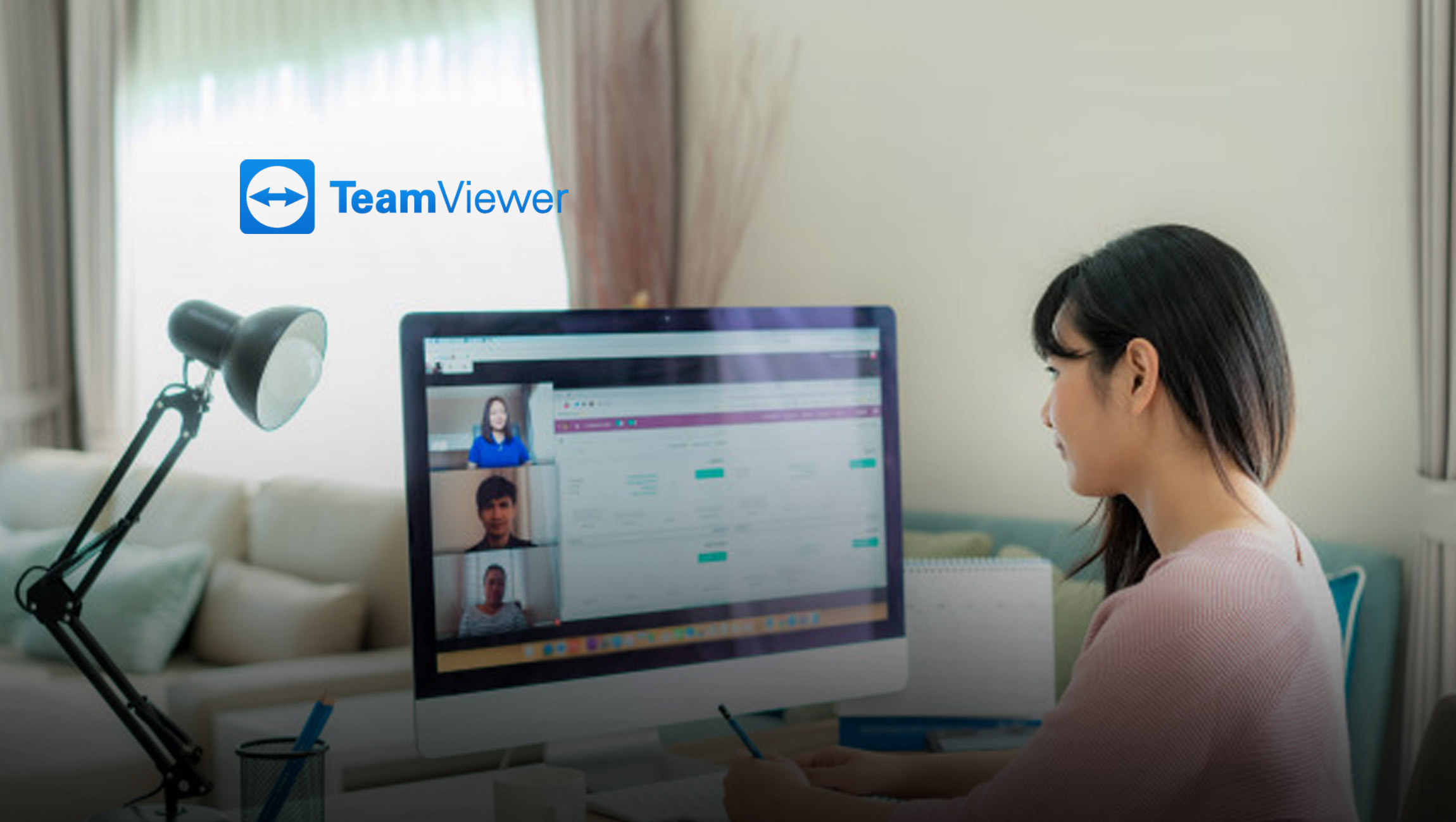 TeamViewer Integrates Enhanced TeamViewer Meeting for Free