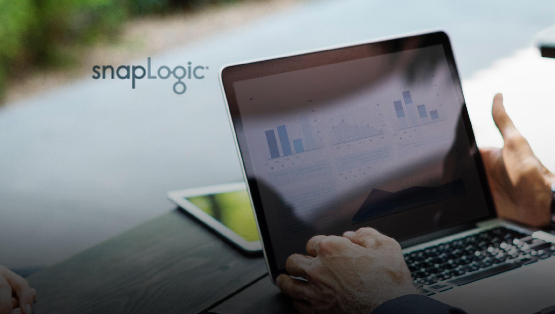 SCG Logistics Deploys the SnapLogic Integration Platform to Improve Process Optimization, Data-driven Insights, and Operational Excellence