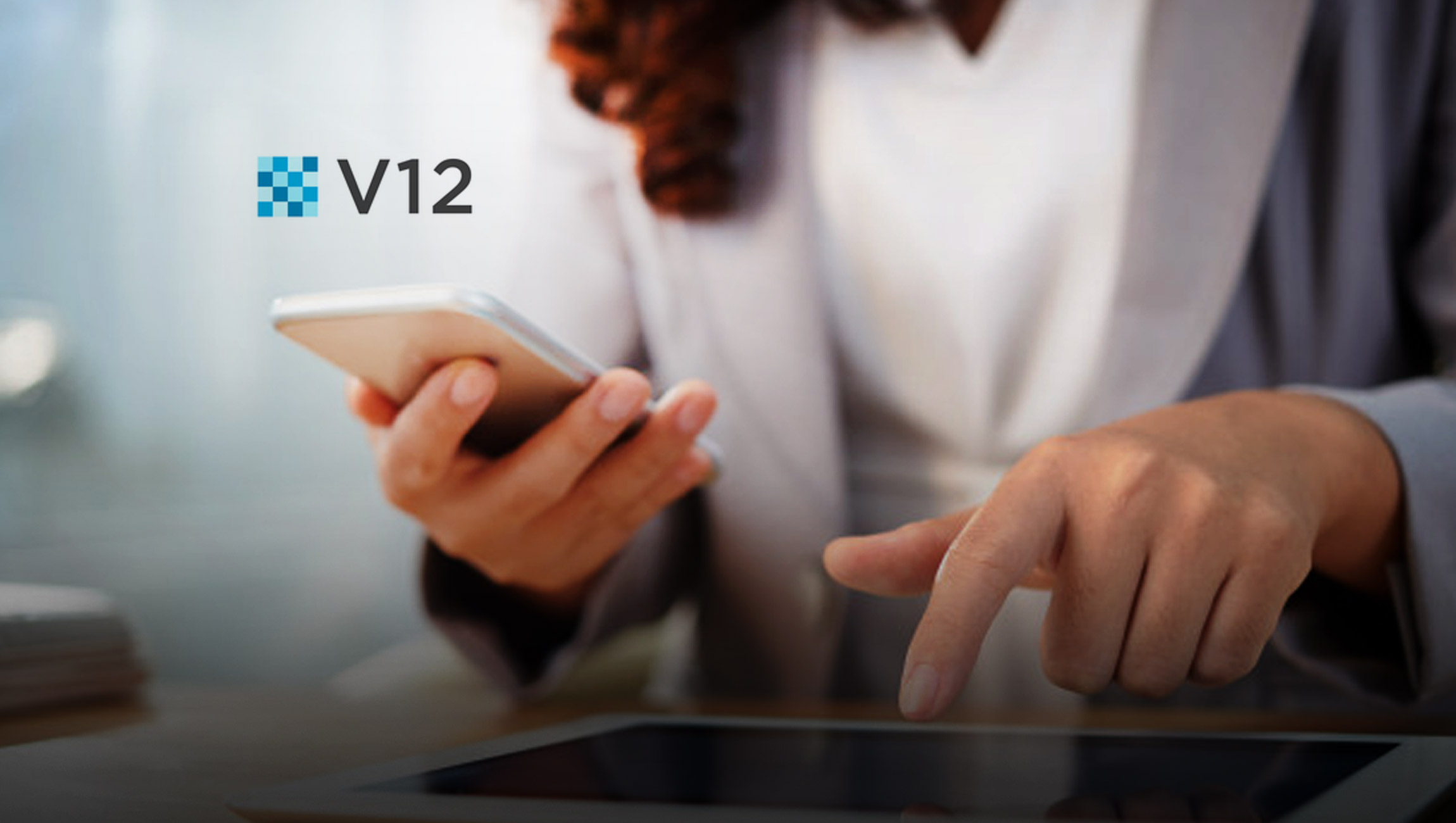 V12 Launches Groundbreaking Solution to Identify In-Market Automotive Shoppers Based on Online Browsing Activity