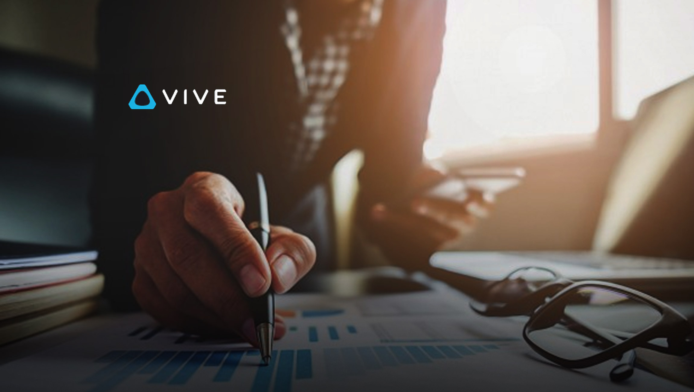 VIVE X Reaches Investment Milestone - Double Returns On XR Investments