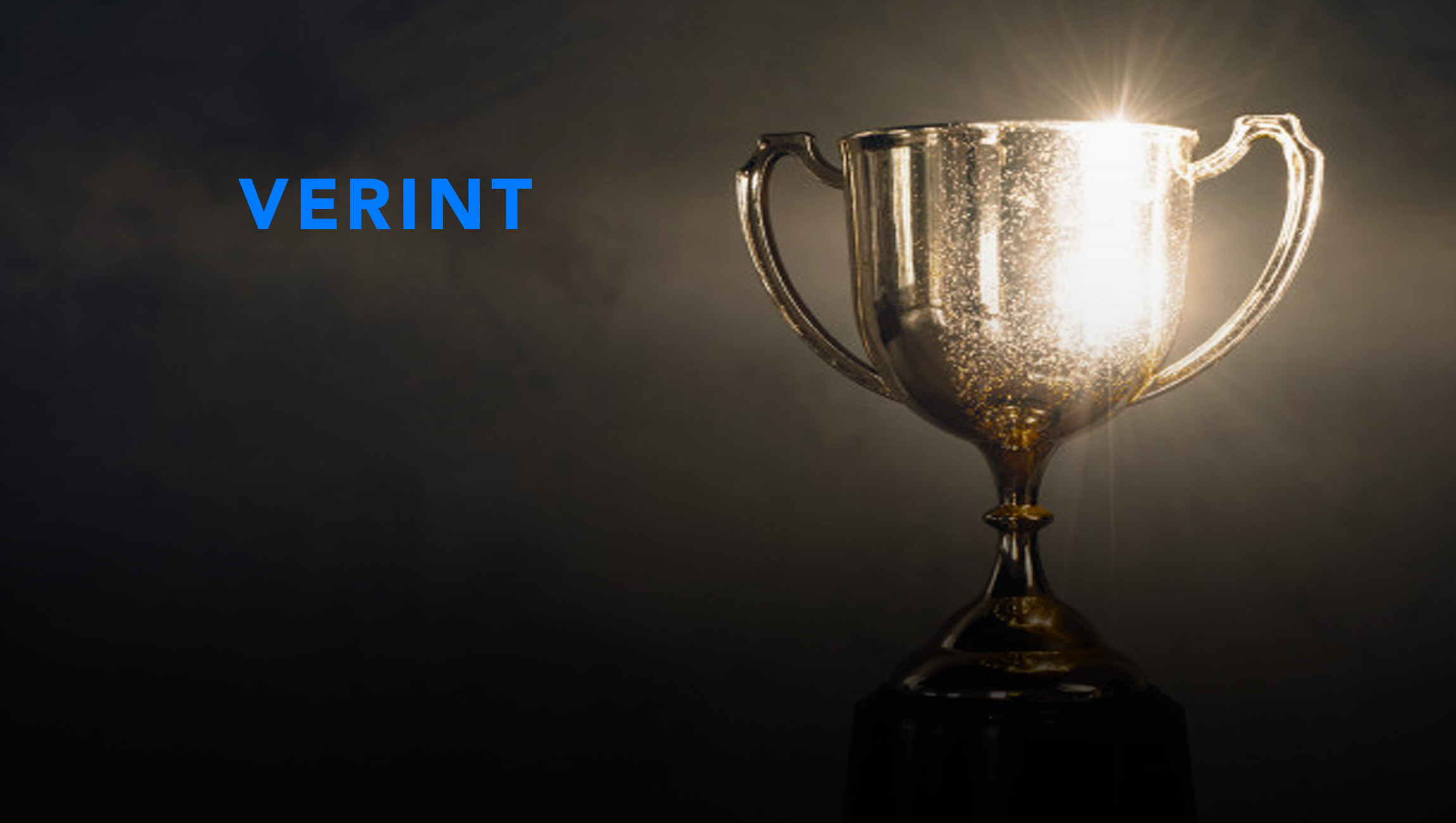 Verint Receives Multiple Awards for Excellence, Leadership in Customer Engagement