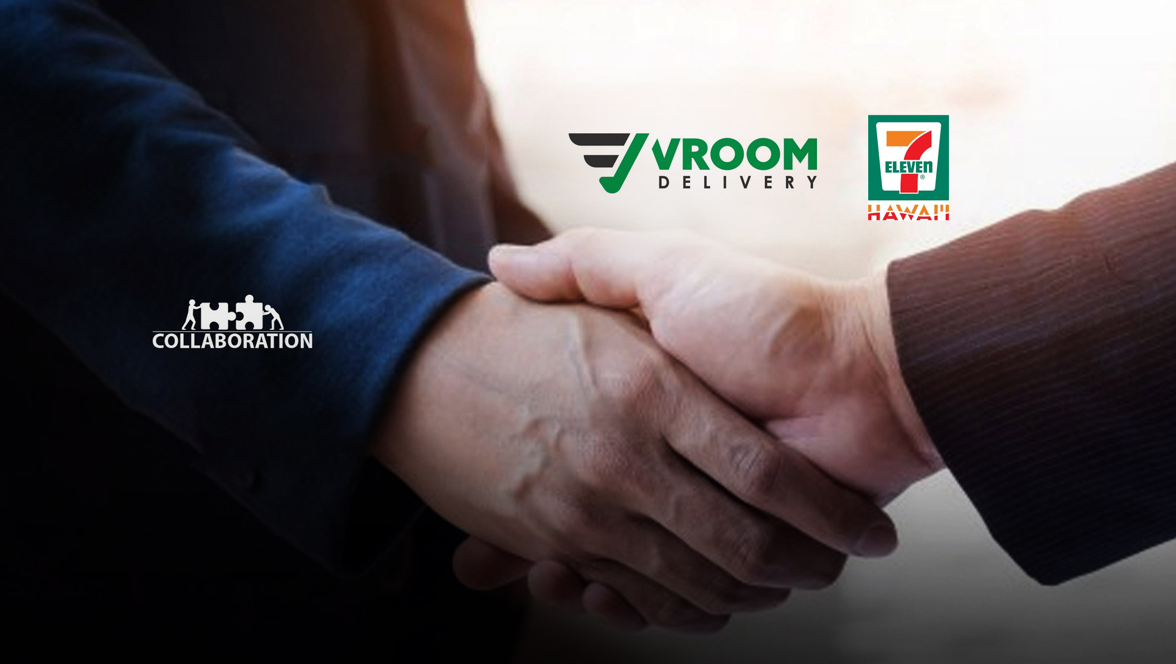 Vroom Delivery Partners with 7-Eleven Hawaii to Offer Customers eCommerce and Home Delivery