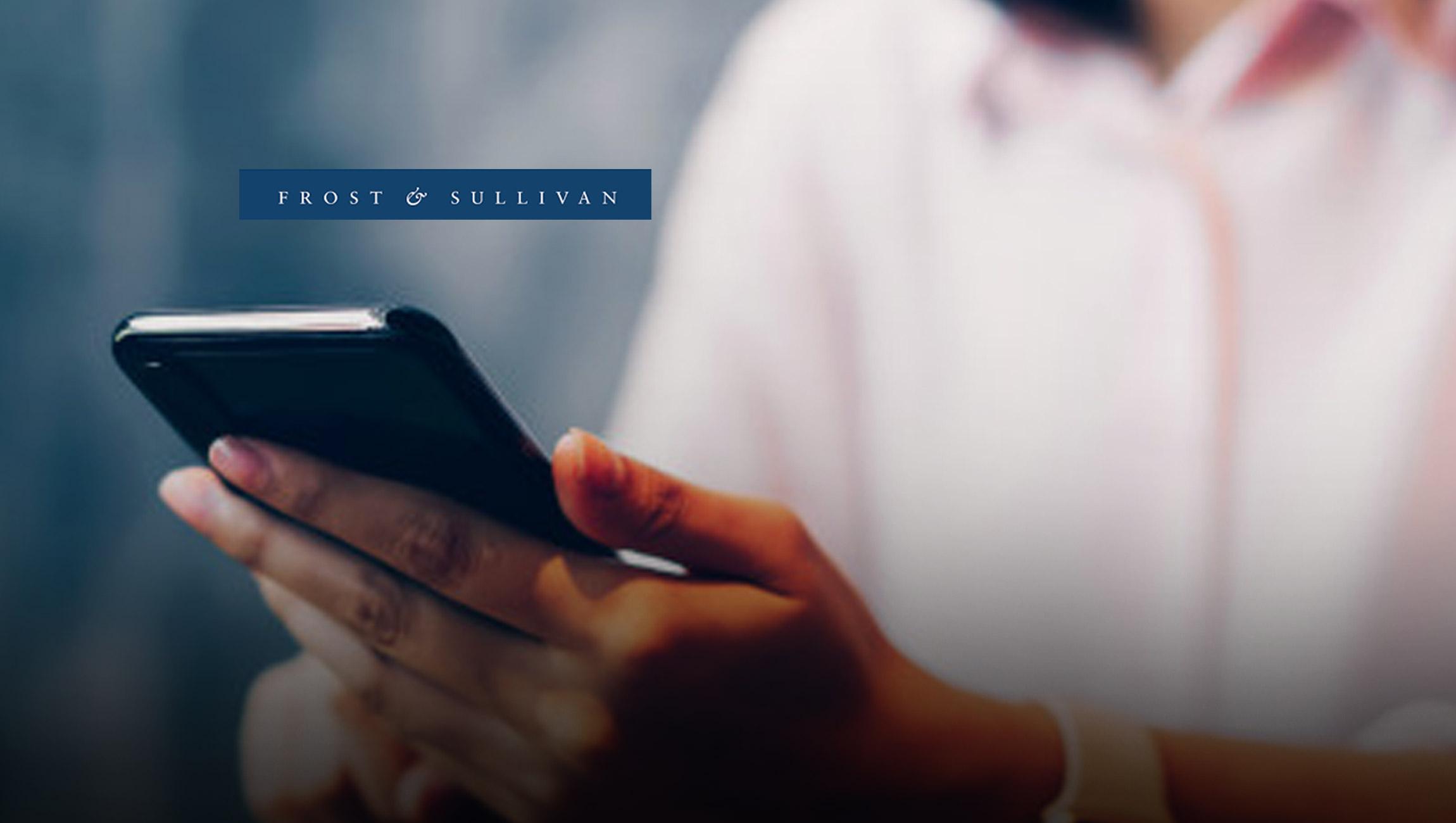 Zendesk Lauded by Frost & Sullivan for Delivering Seamless Omnichannel Digital Customer Engagement across Platforms